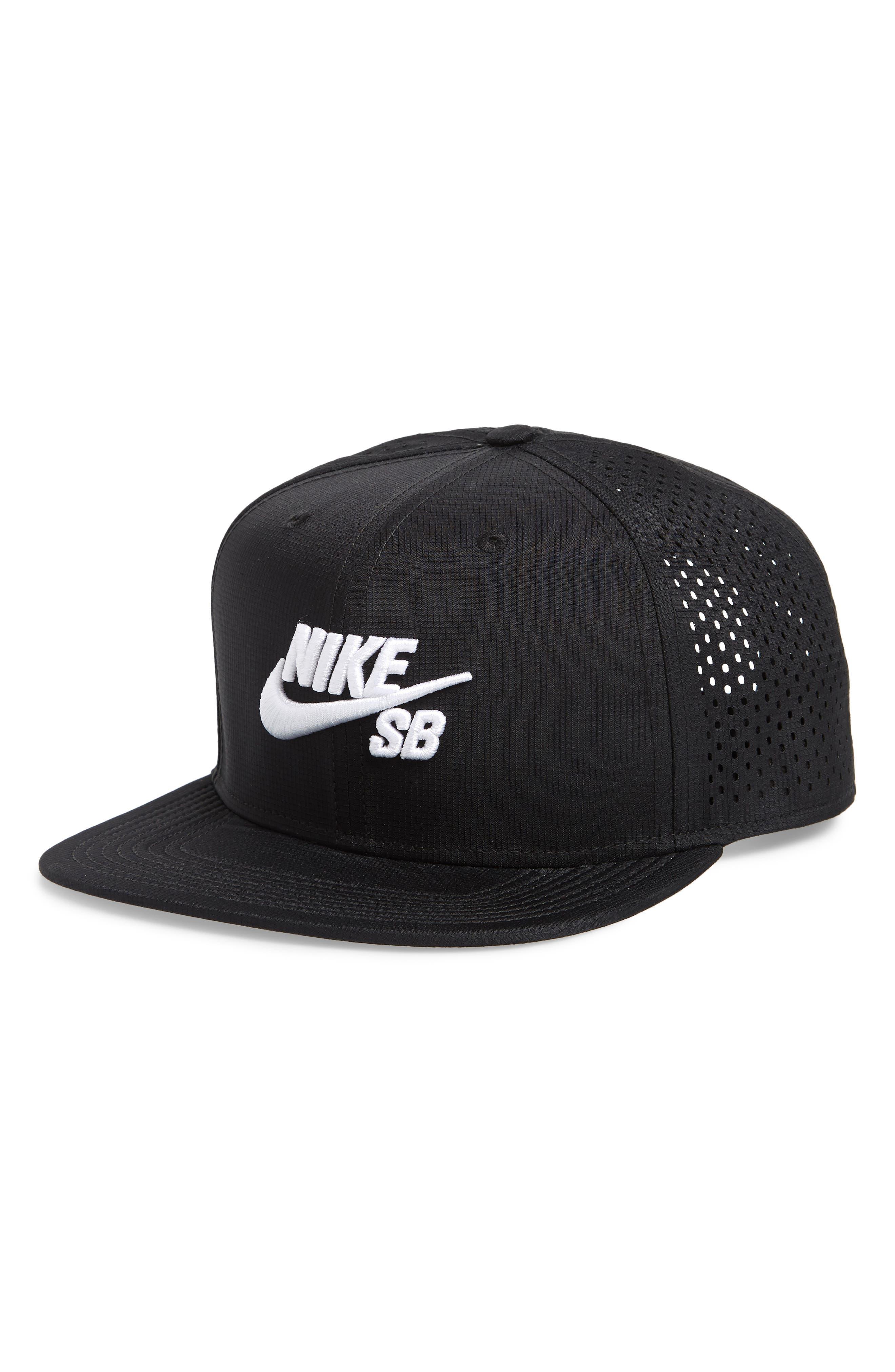 Performance Trucker Hat,                         Main,                         color, 010