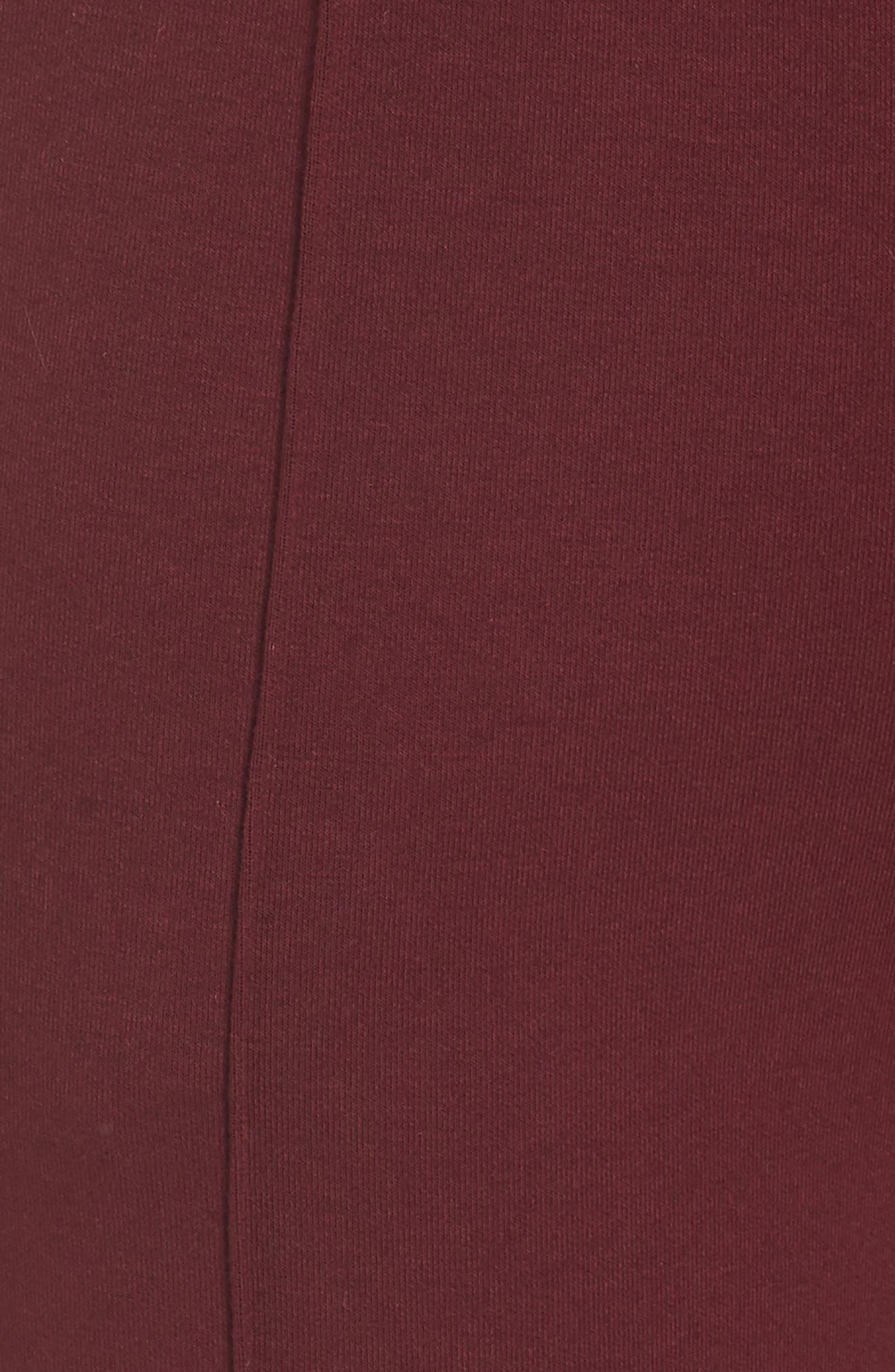 ADIDAS ORIGINALS,                             SST Track Pants,                             Alternate thumbnail 6, color,                             930