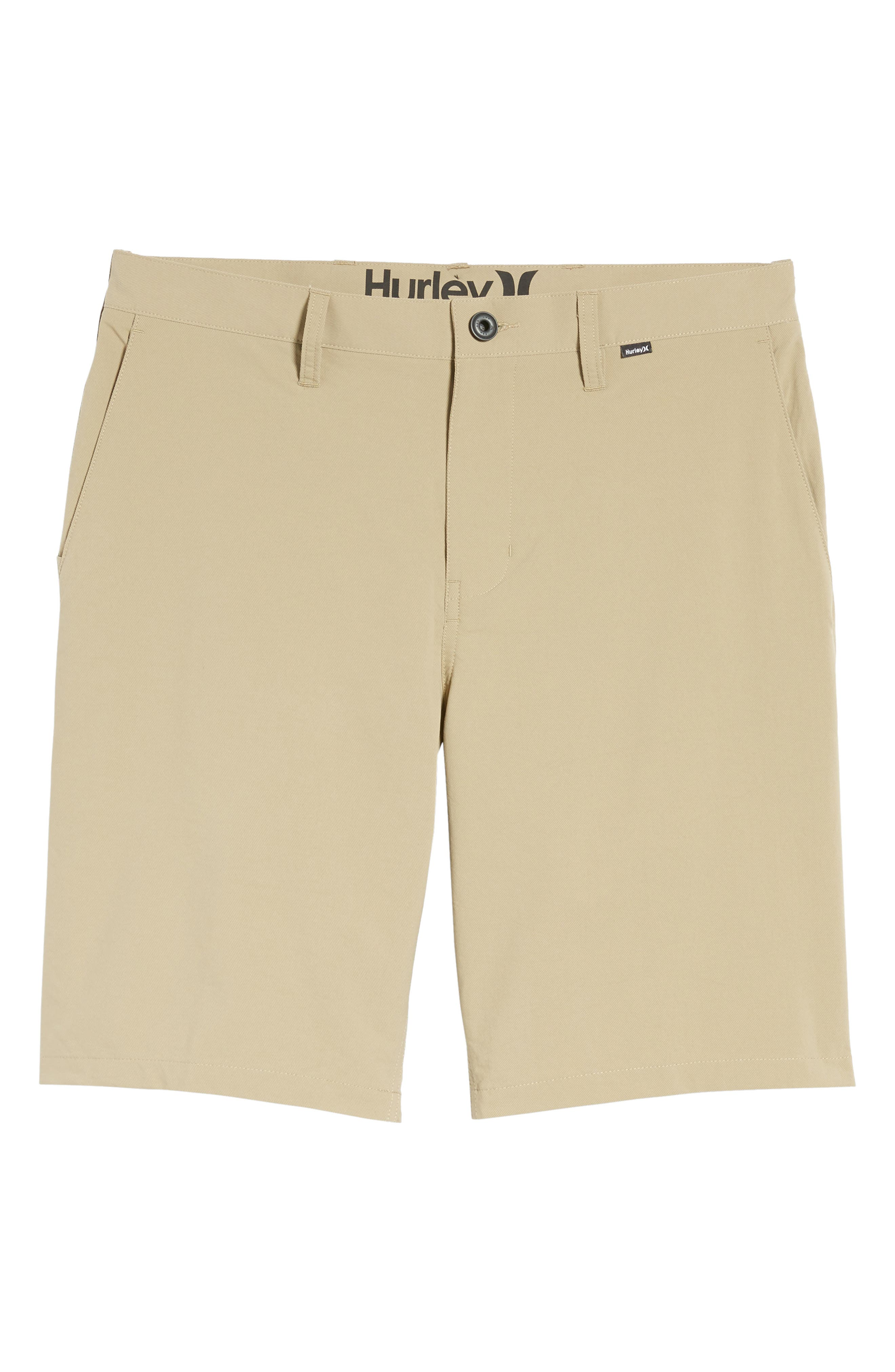 'Dry Out' Dri-FIT<sup>™</sup> Chino Shorts,                             Alternate thumbnail 55, color,
