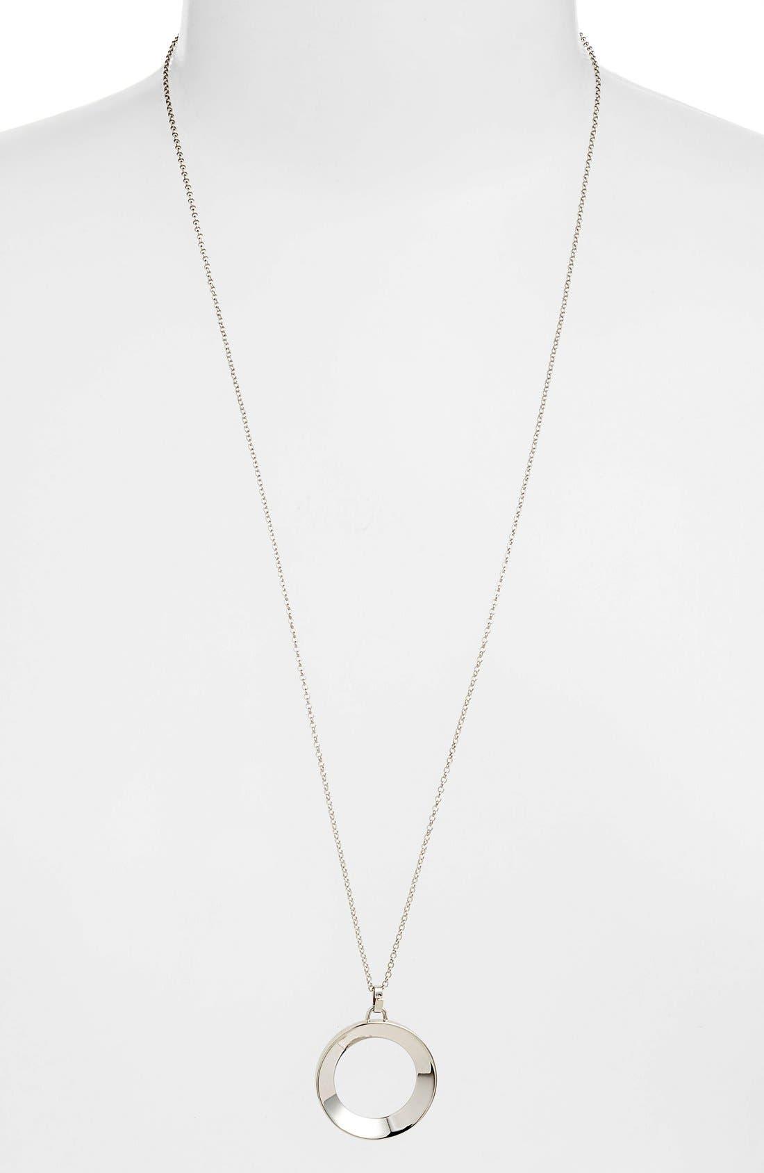 VITA FEDE,                             Cosimo Pendant Necklace,                             Alternate thumbnail 2, color,                             040