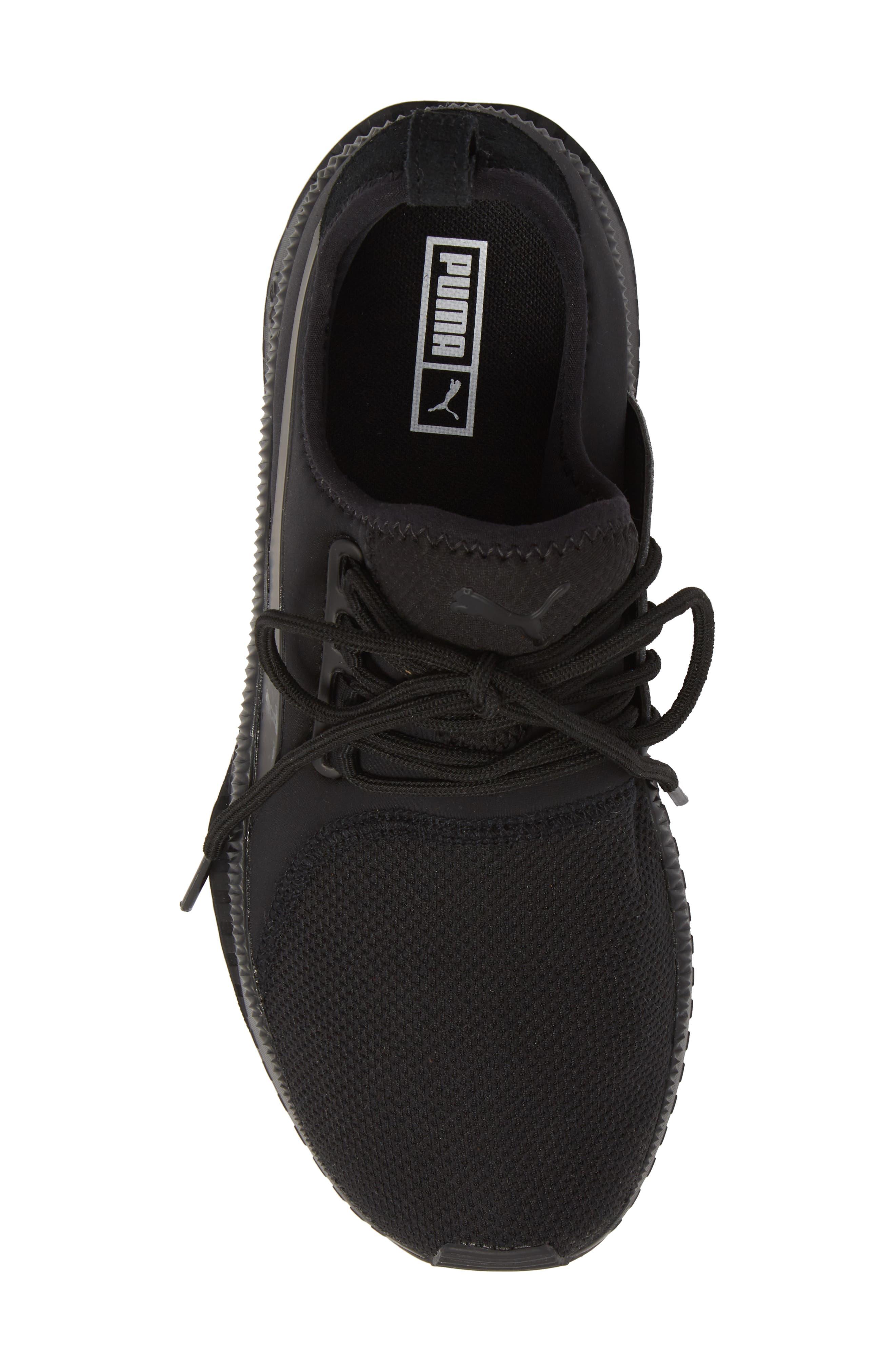Tsugi Apex Sneaker,                             Alternate thumbnail 5, color,                             001