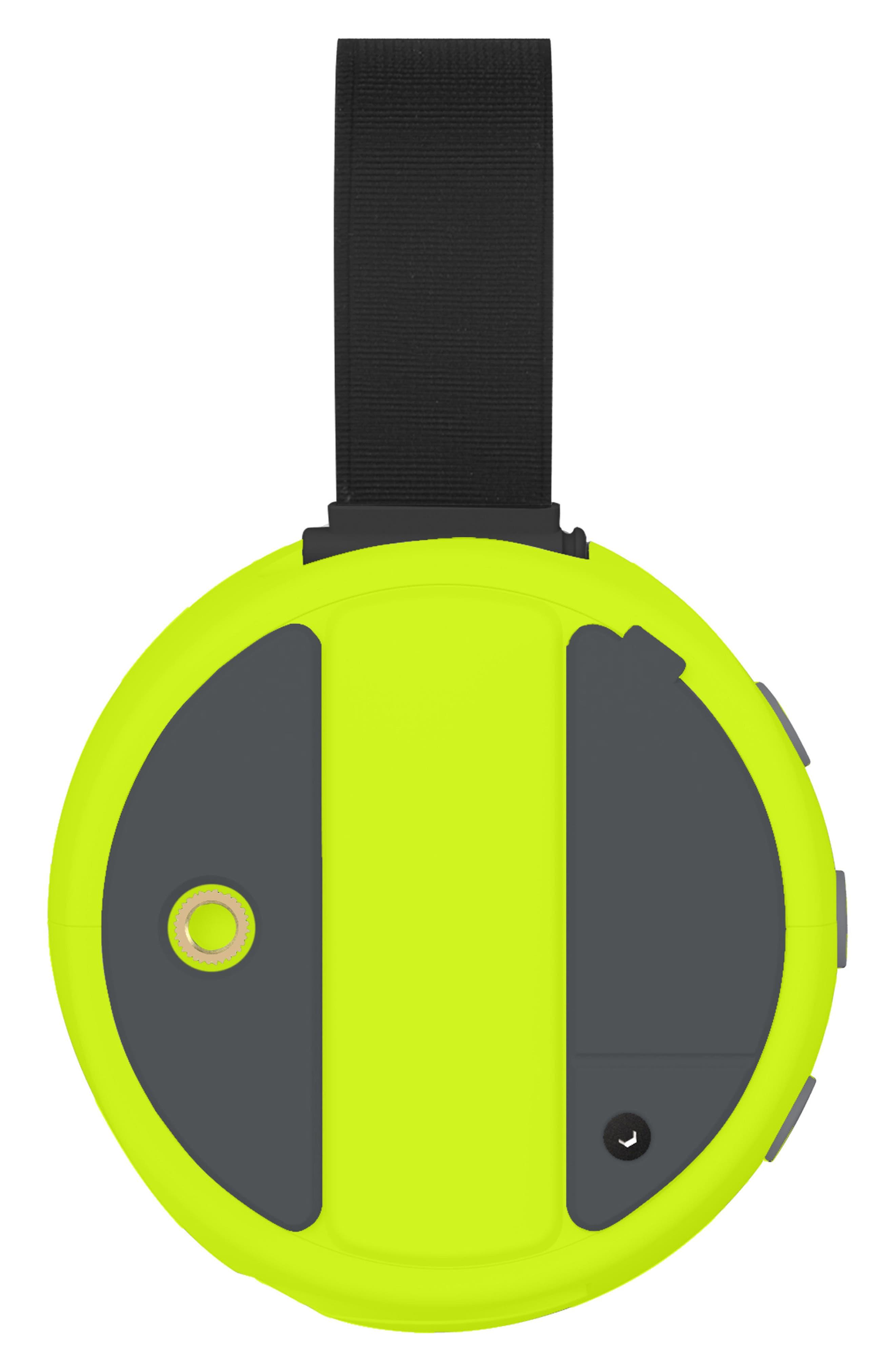105 Portable Waterproof Bluetooth Speaker,                             Alternate thumbnail 10, color,
