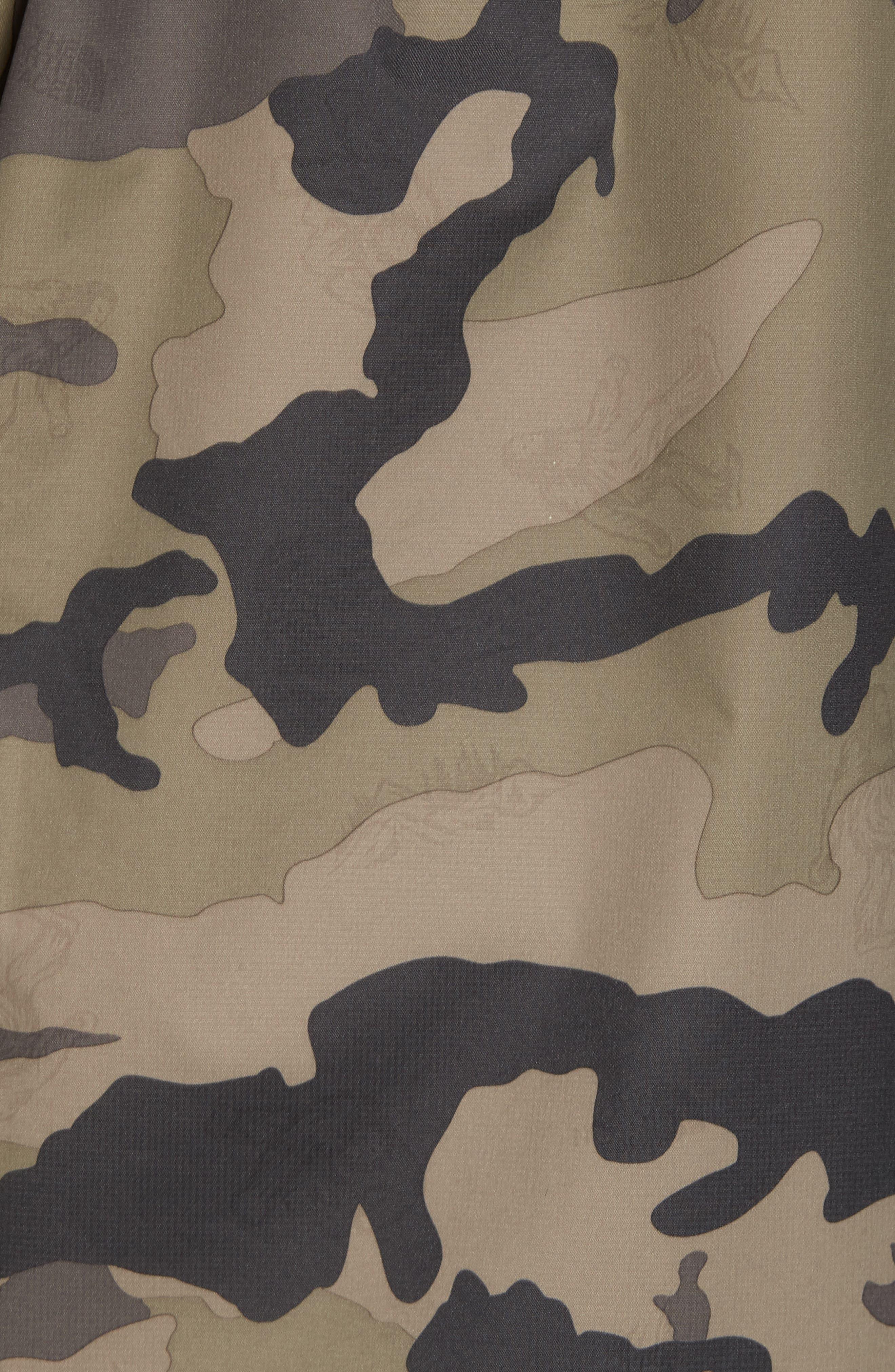 Venture Waterproof DryVent<sup>®</sup> Jacket,                             Alternate thumbnail 17, color,