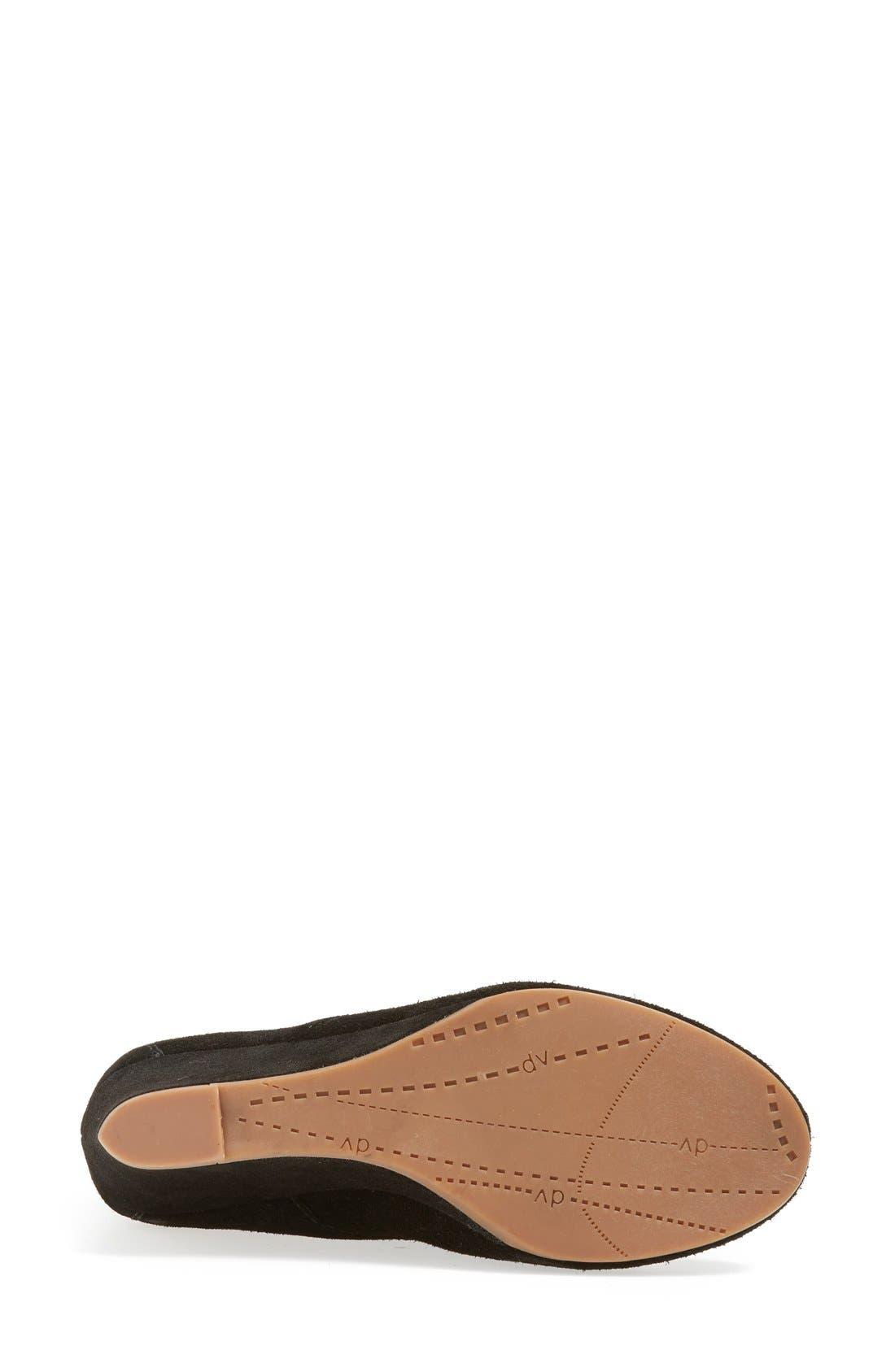 'Pellie' Bootie,                             Alternate thumbnail 4, color,                             001