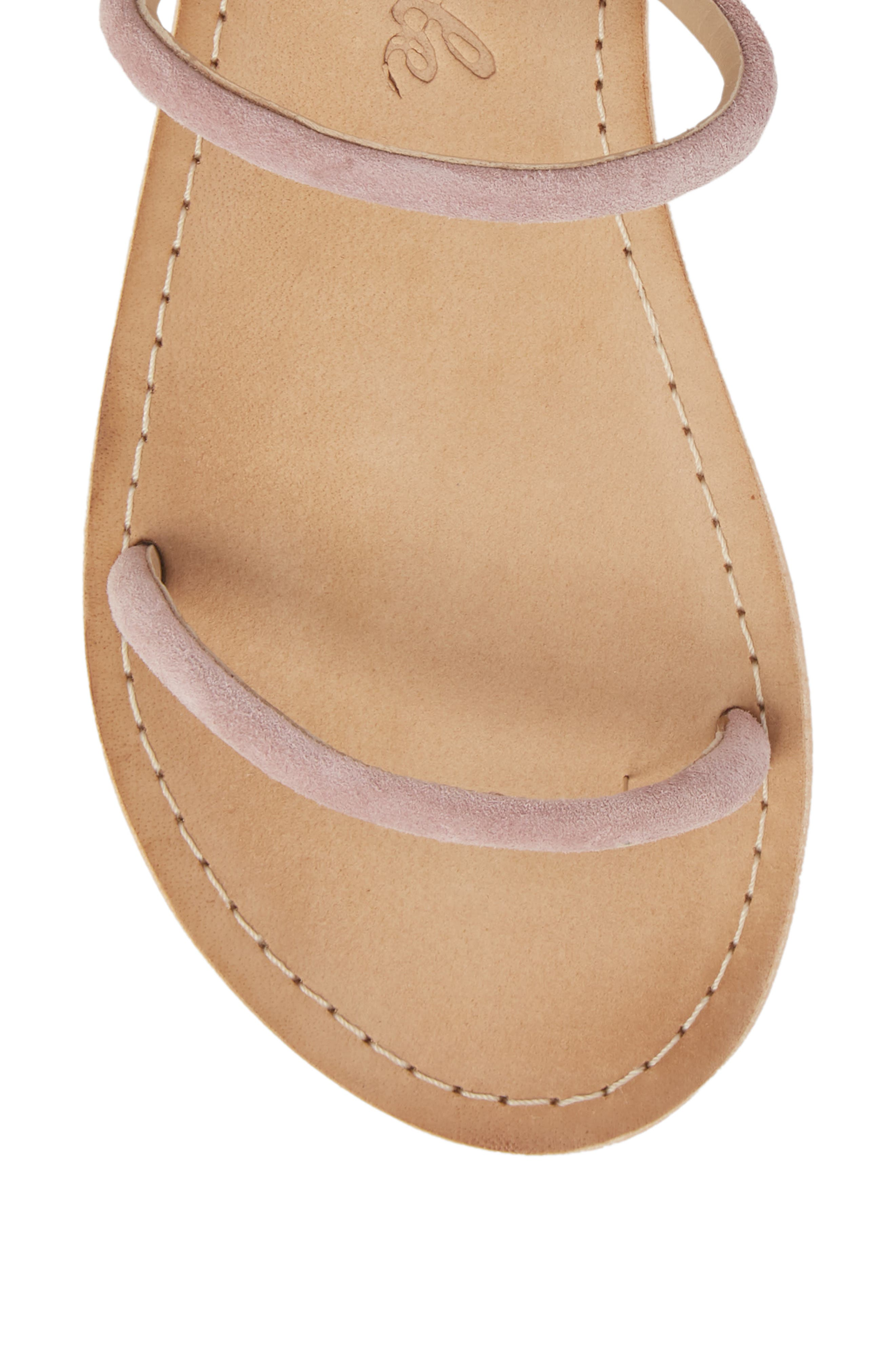 Havana Wraparound Gladiator Sandal,                             Alternate thumbnail 15, color,