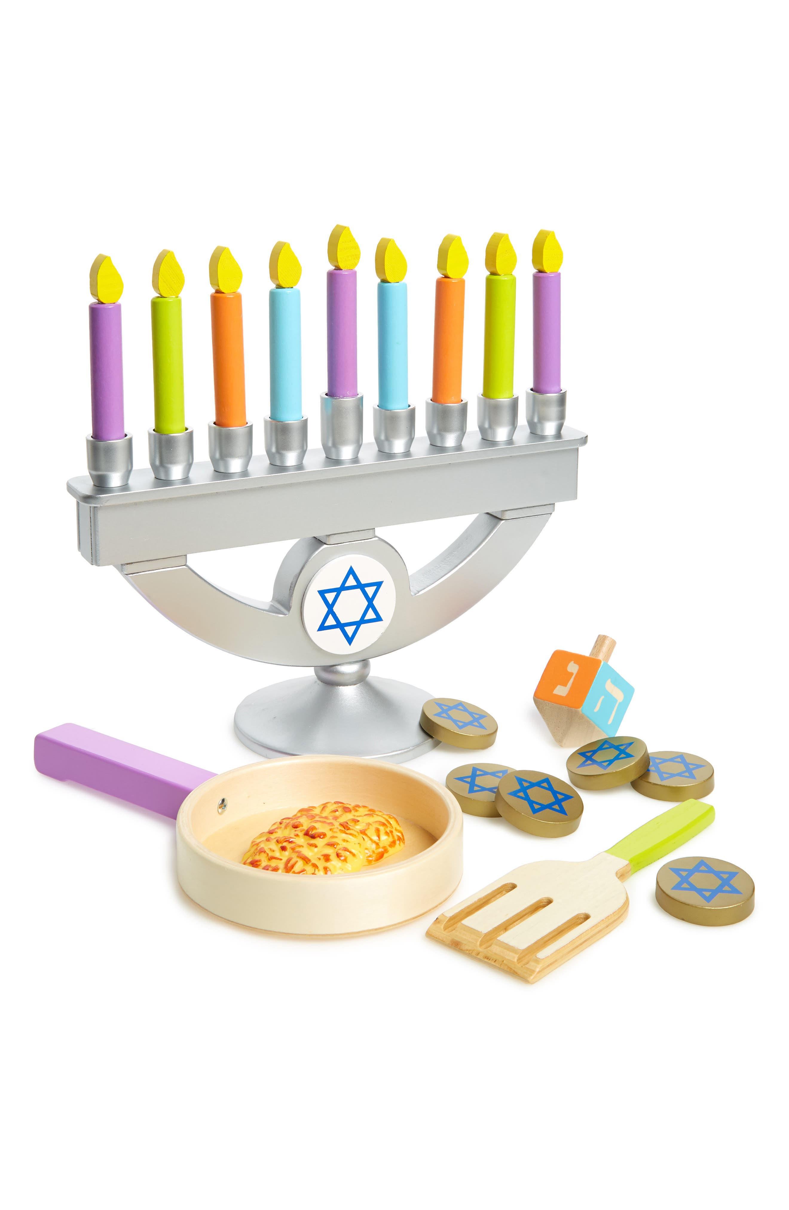 Kidkraft Hanukkah Play Set