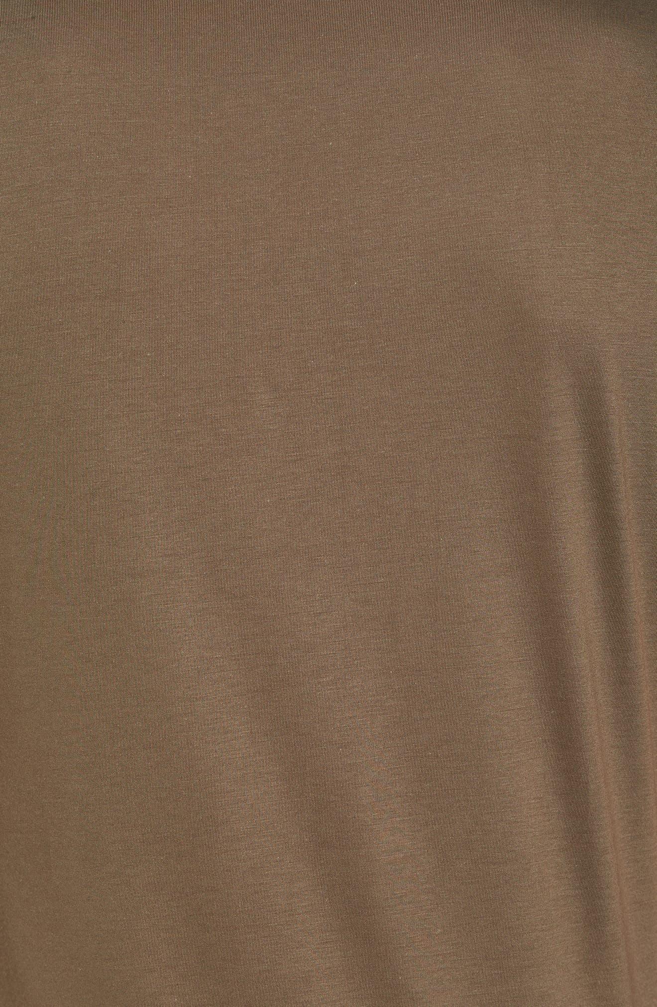 Double Layer T-Shirt,                             Alternate thumbnail 14, color,