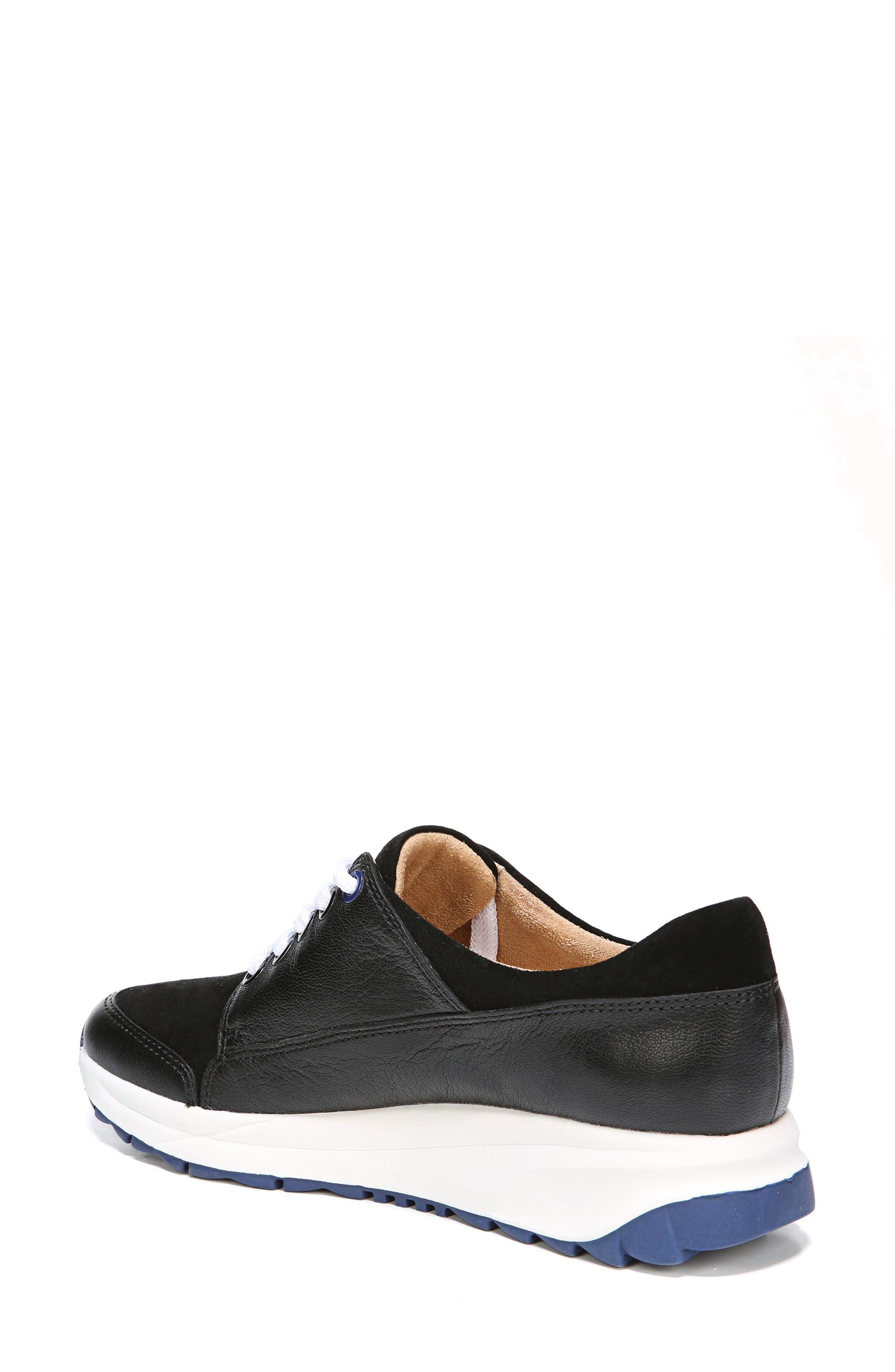 Sabine Sneaker,                             Alternate thumbnail 2, color,                             001