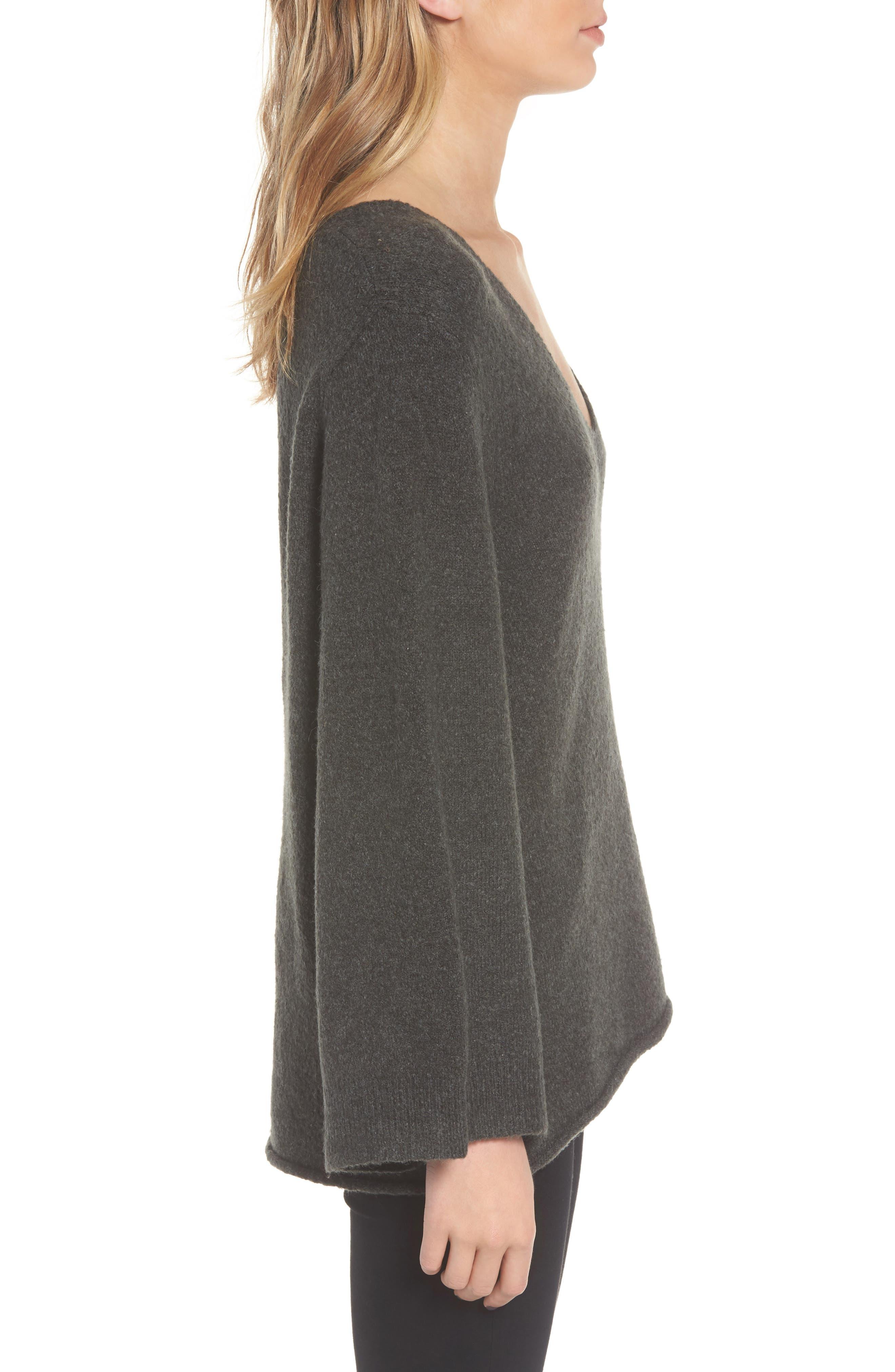 Urban Flossy Sweater,                             Alternate thumbnail 11, color,