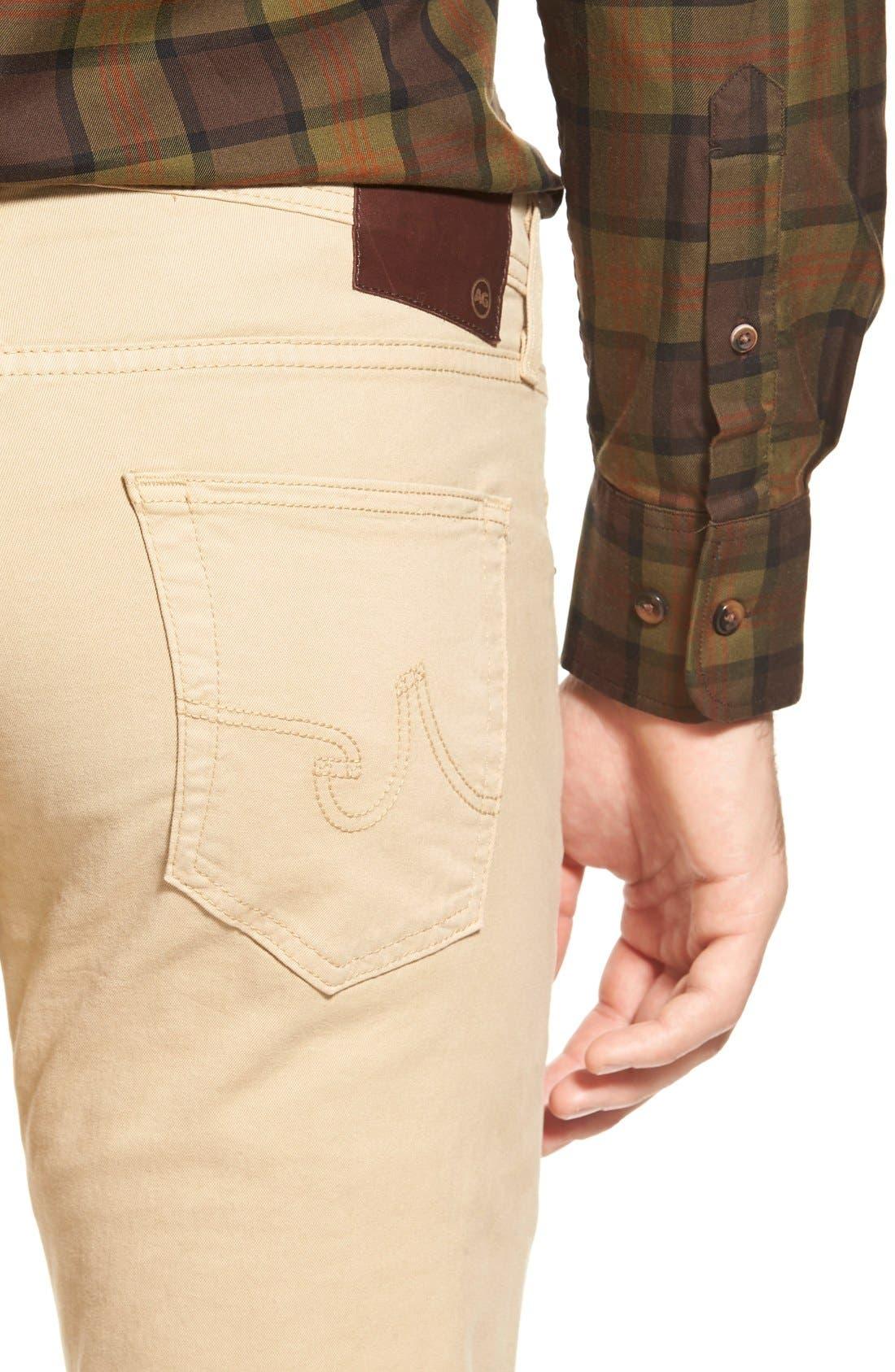 'Matchbox BES' Slim Fit Pants,                             Alternate thumbnail 111, color,