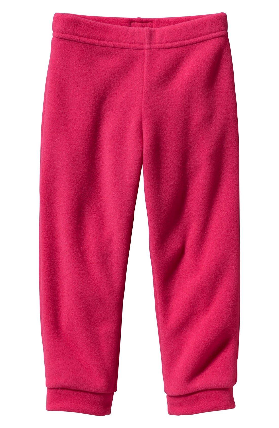 'Micro D<sup>®</sup>' Fleece Pants,                             Main thumbnail 5, color,