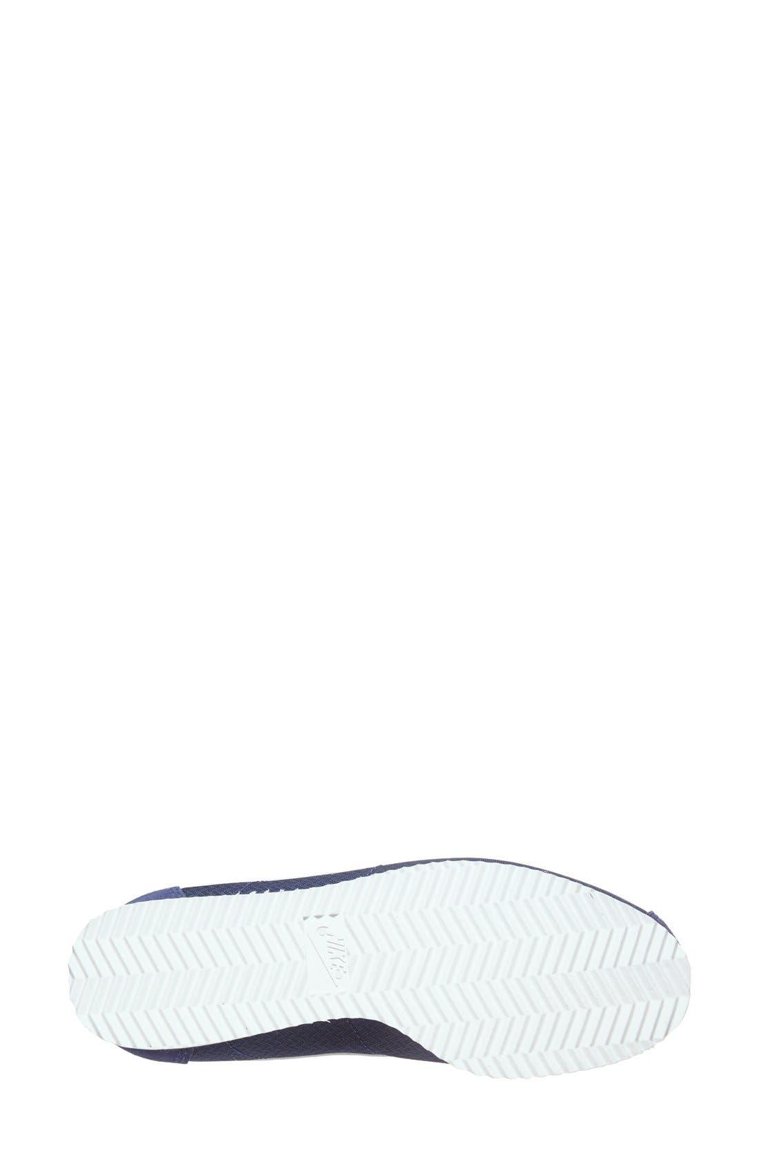 'Classic Cortez' Sneaker,                             Alternate thumbnail 18, color,