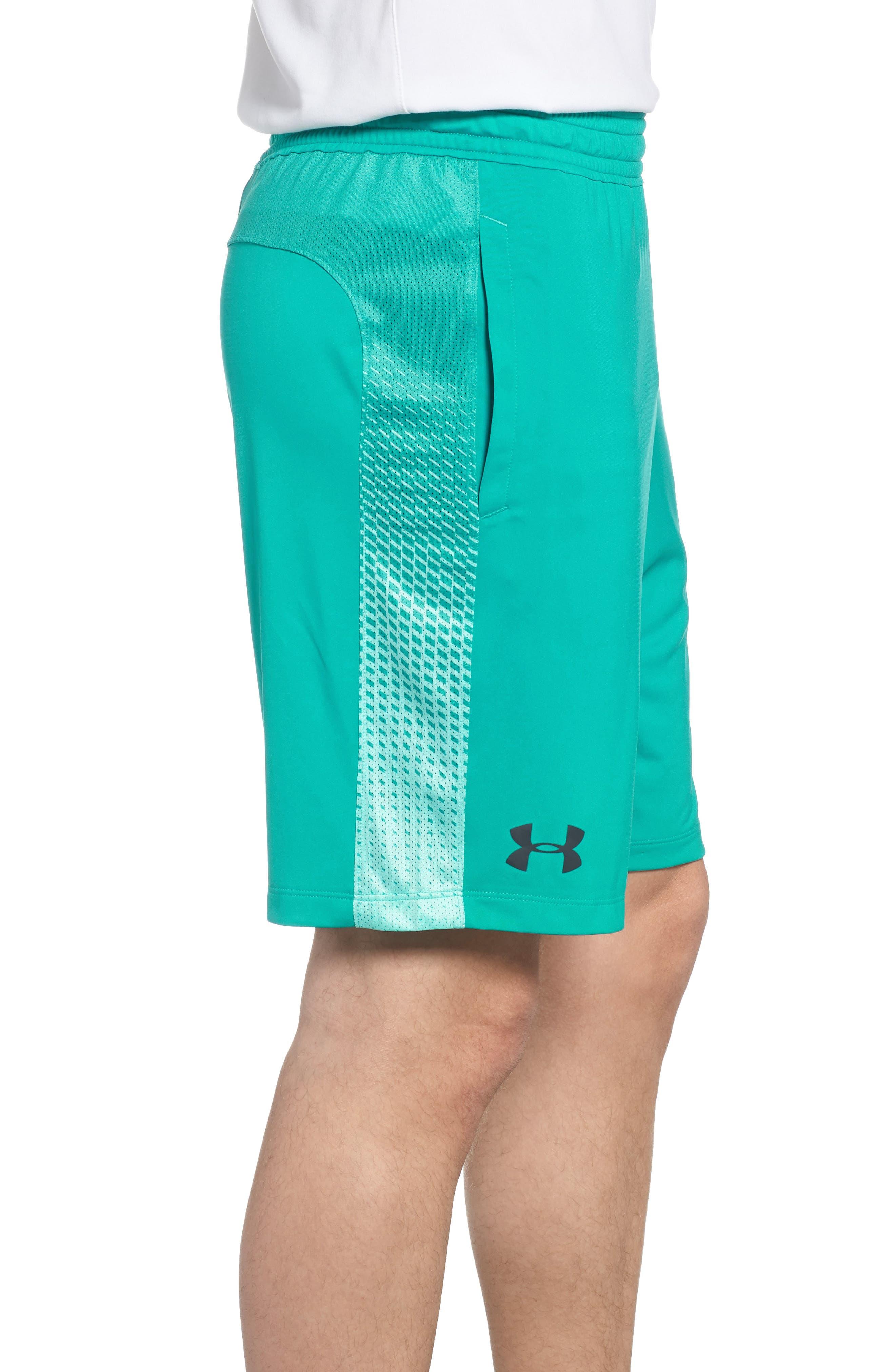 Mk1 Inset Fade Shorts,                             Alternate thumbnail 3, color,                             SWALLOWTAIL / TIDE / GREY
