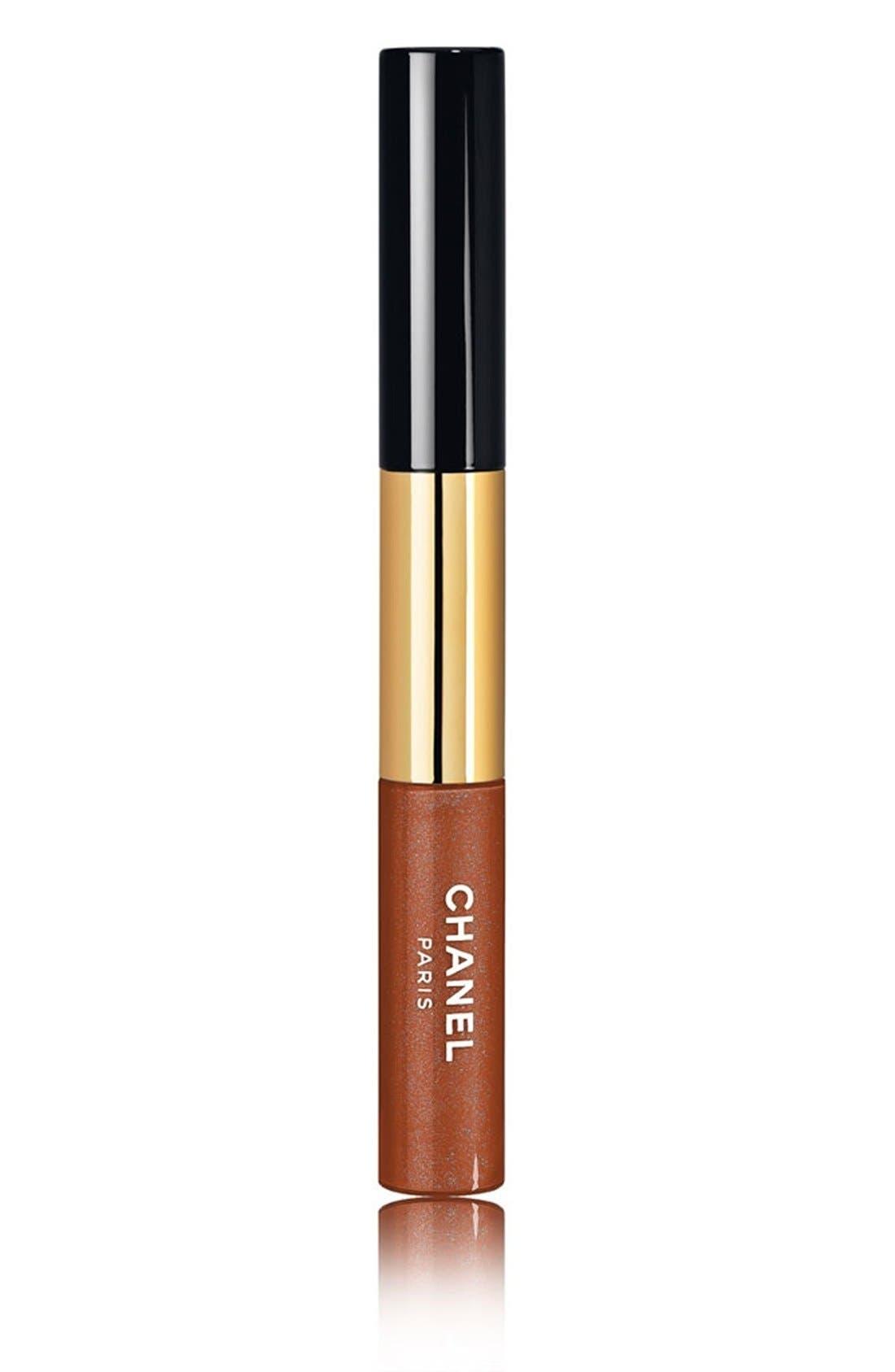 SPRING COLOR ROUGE DOUBLE INTENSITÉ<br />Ultra Wear Lip Color,                             Main thumbnail 20, color,