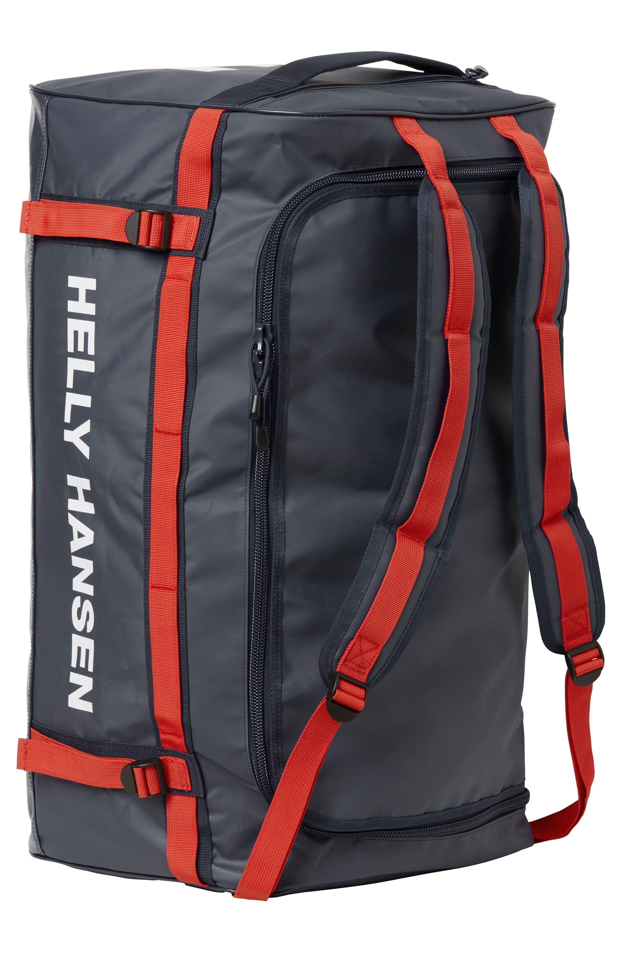 New Classic Large Duffel Bag,                             Alternate thumbnail 17, color,