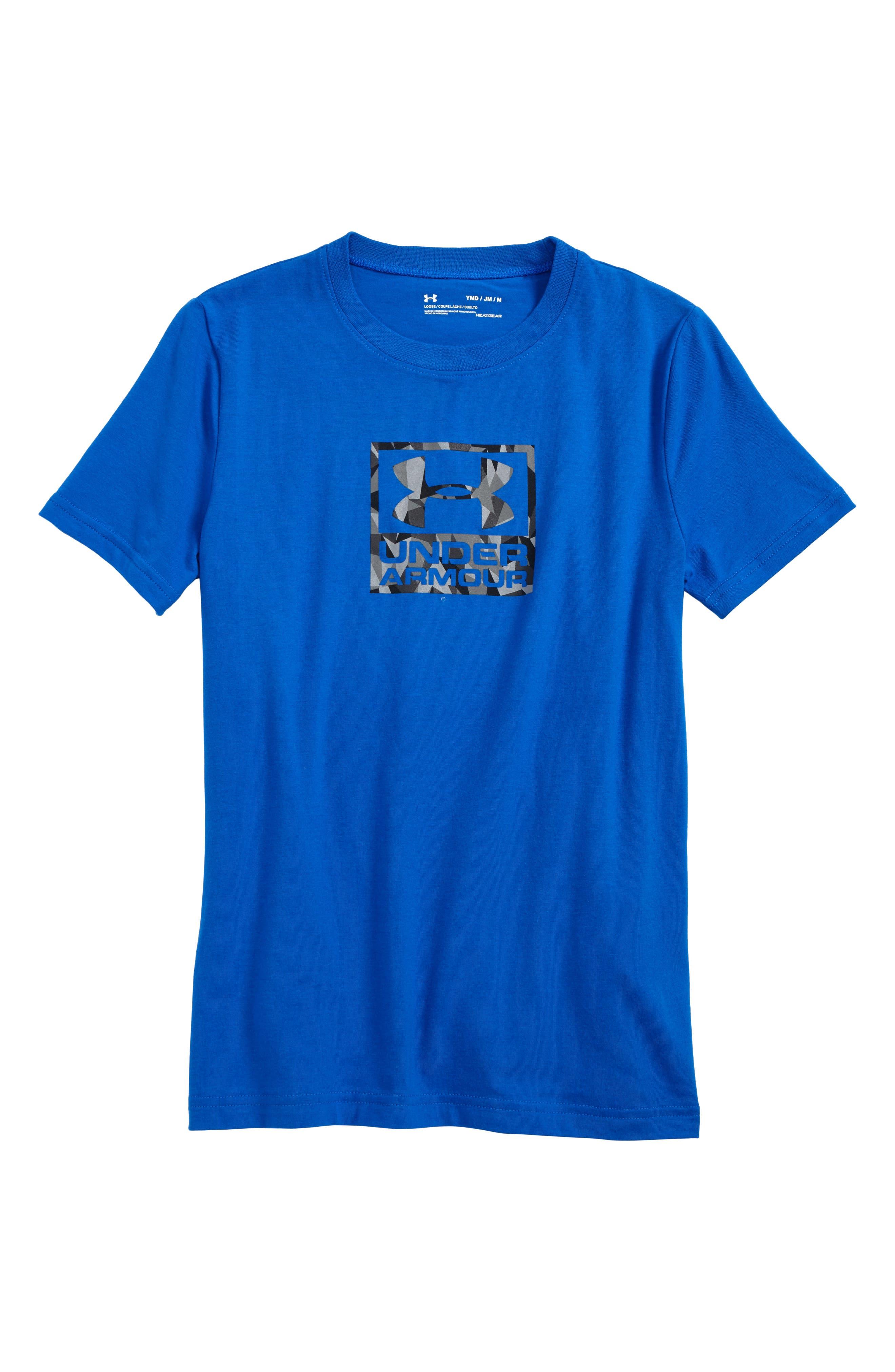 Duo Logo T-Shirt,                             Main thumbnail 2, color,