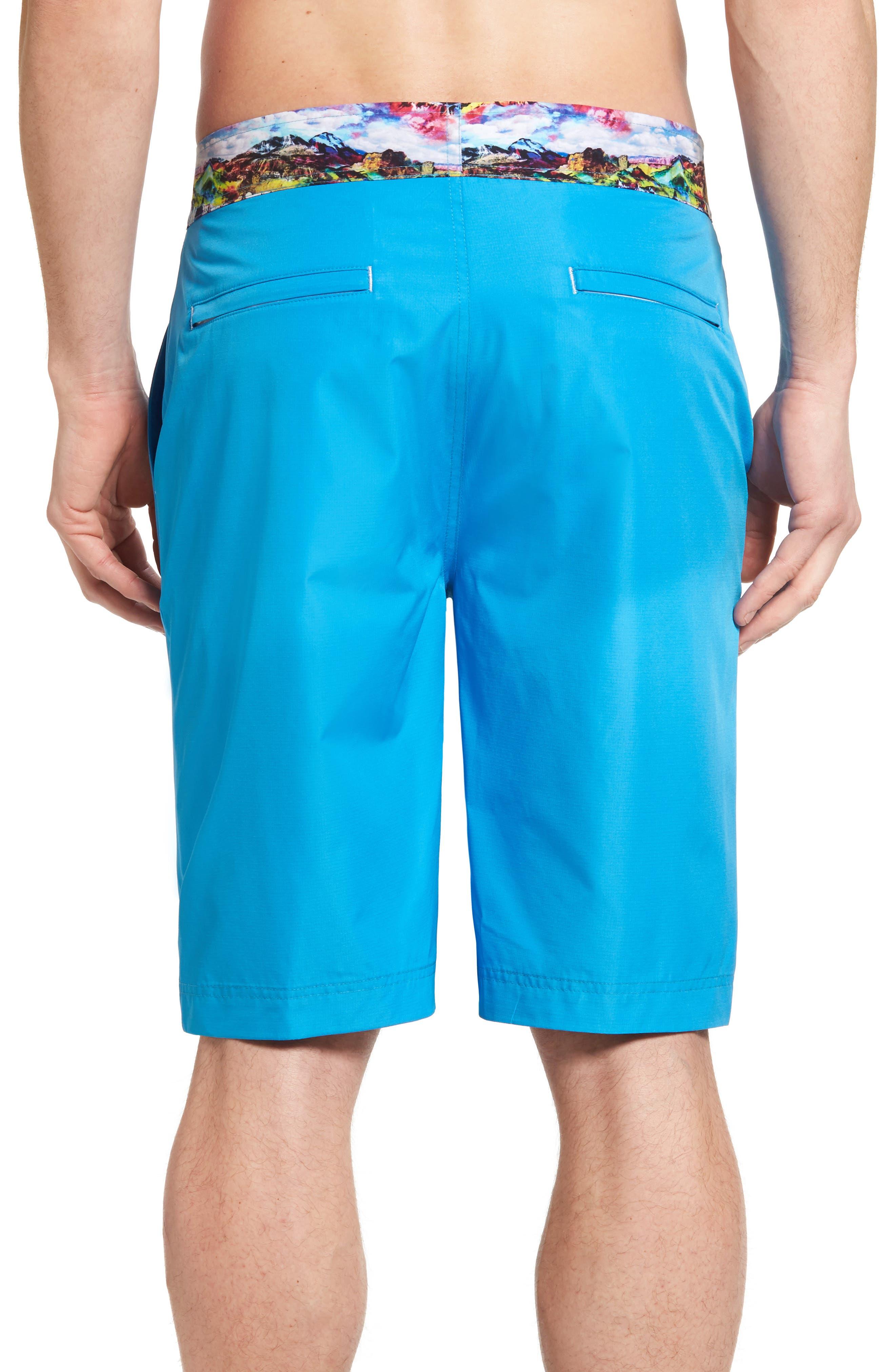 Boundless Board Shorts,                             Alternate thumbnail 5, color,