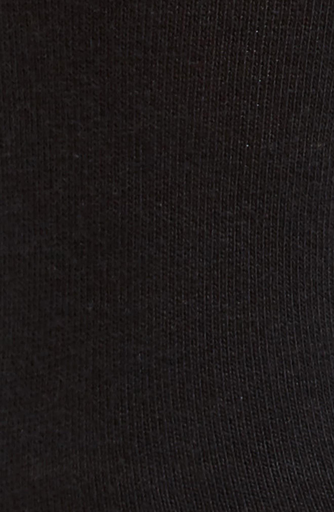 Illmatic Crew Socks,                             Alternate thumbnail 2, color,