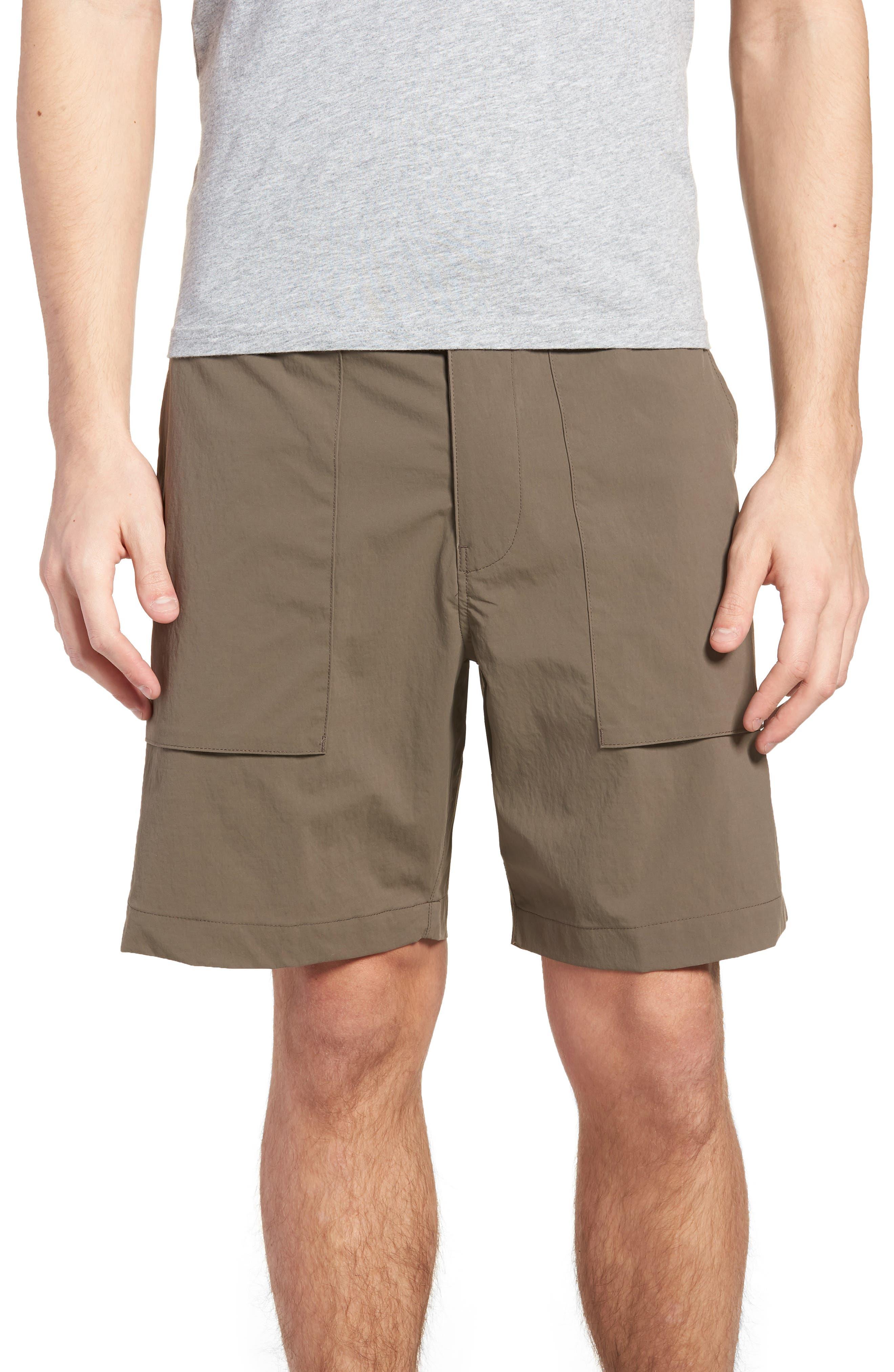 NIKE,                             SB Flex Everett Shorts,                             Main thumbnail 1, color,                             250
