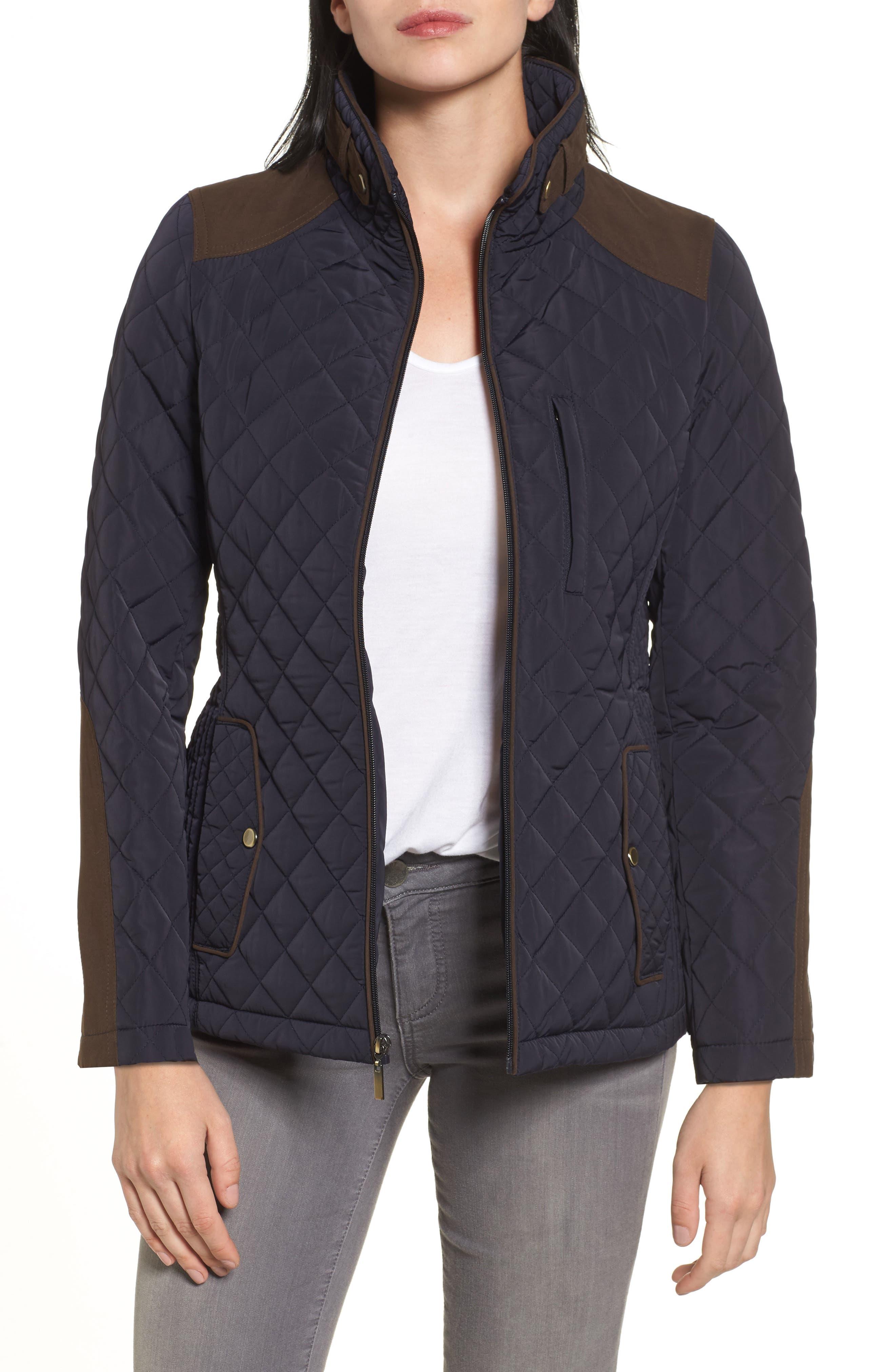 Insulated Jacket,                             Main thumbnail 2, color,