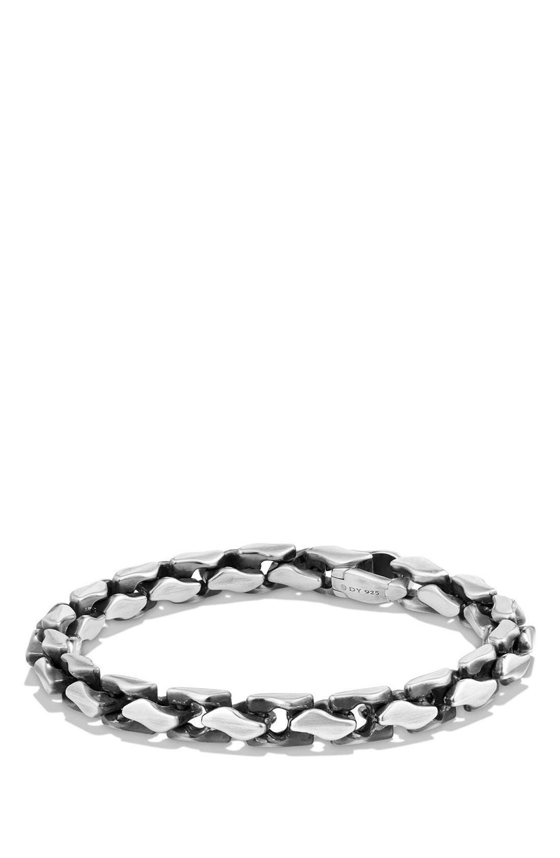 'Chain Collection' Bracelet,                             Main thumbnail 1, color,                             040