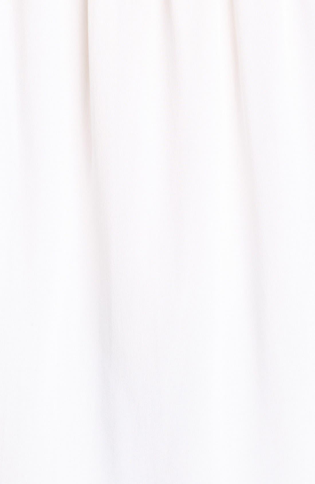 'shelley' silk top,                             Alternate thumbnail 3, color,                             650