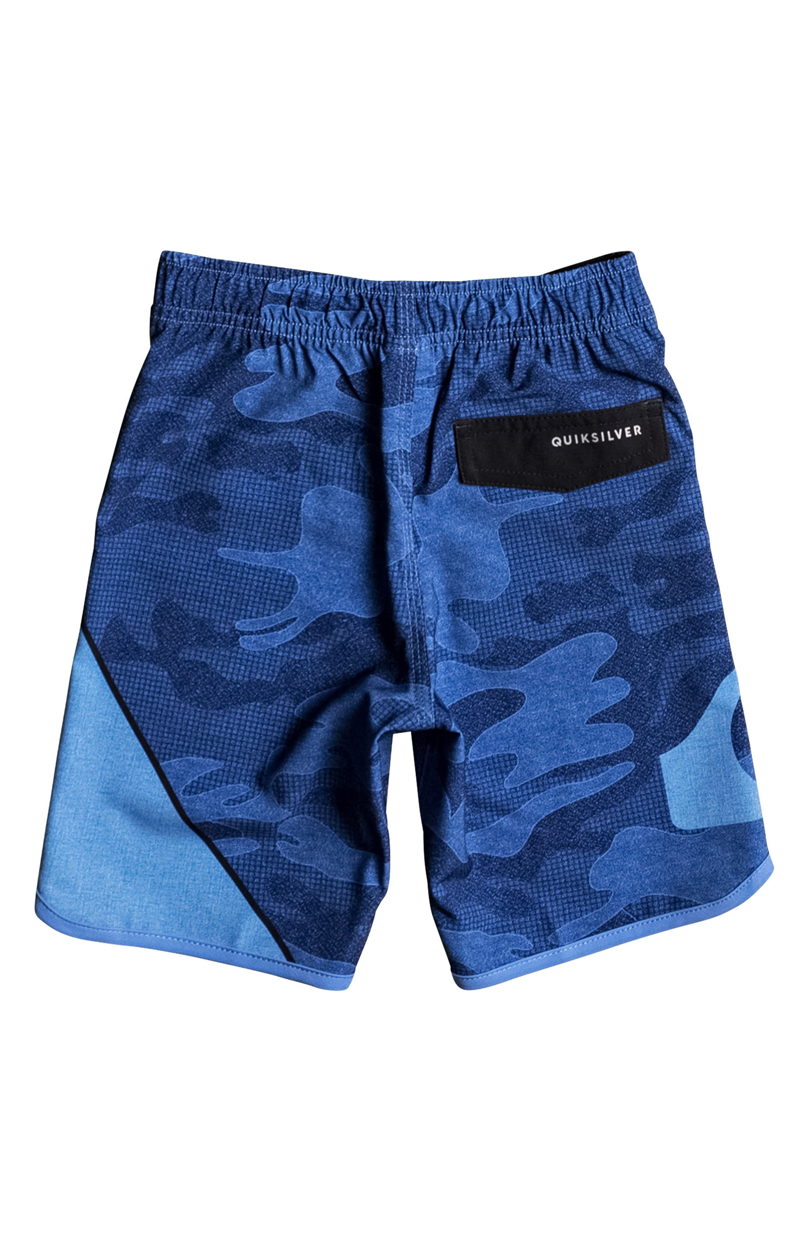 New Wave Everyday Board Shorts,                             Alternate thumbnail 2, color,                             422