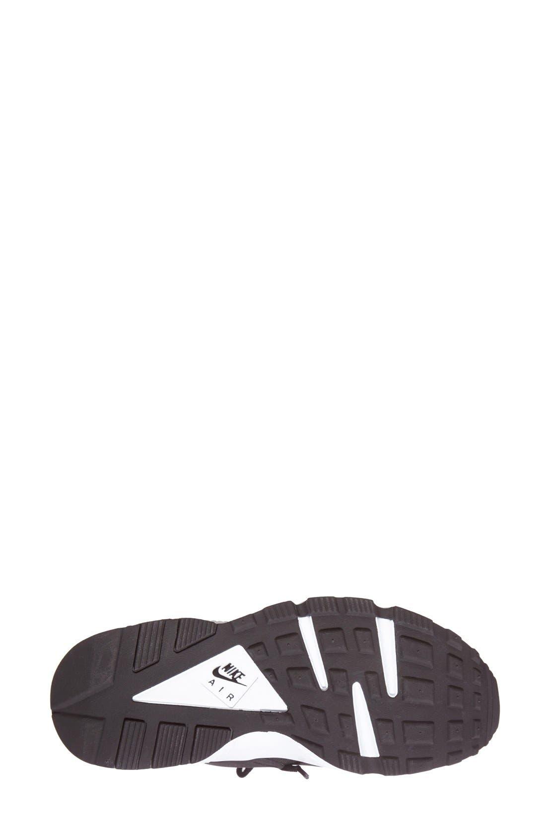 'Air Huarache' Sneaker,                             Alternate thumbnail 3, color,                             006