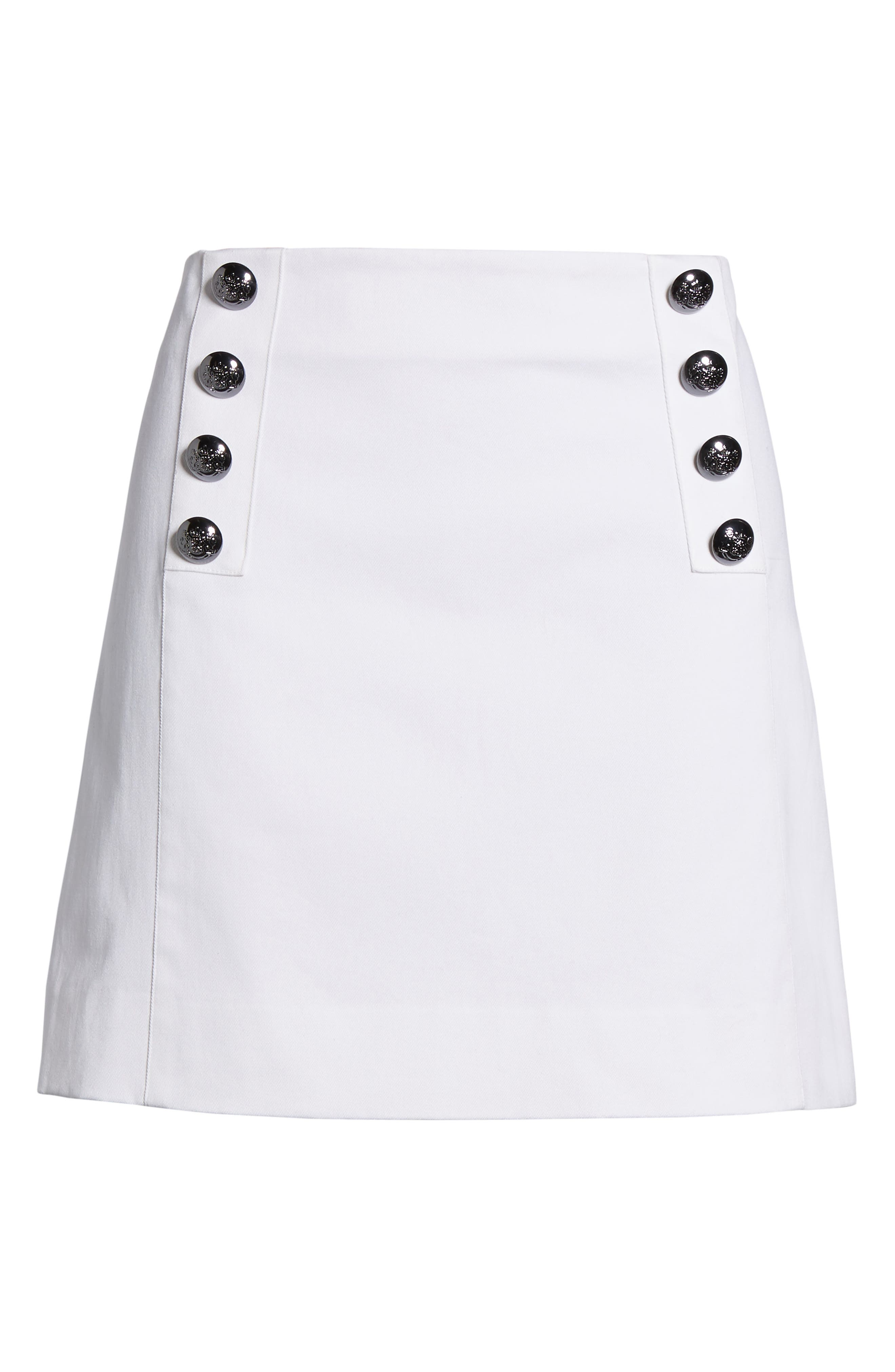 Sloane Miniskirt,                             Alternate thumbnail 6, color,                             907