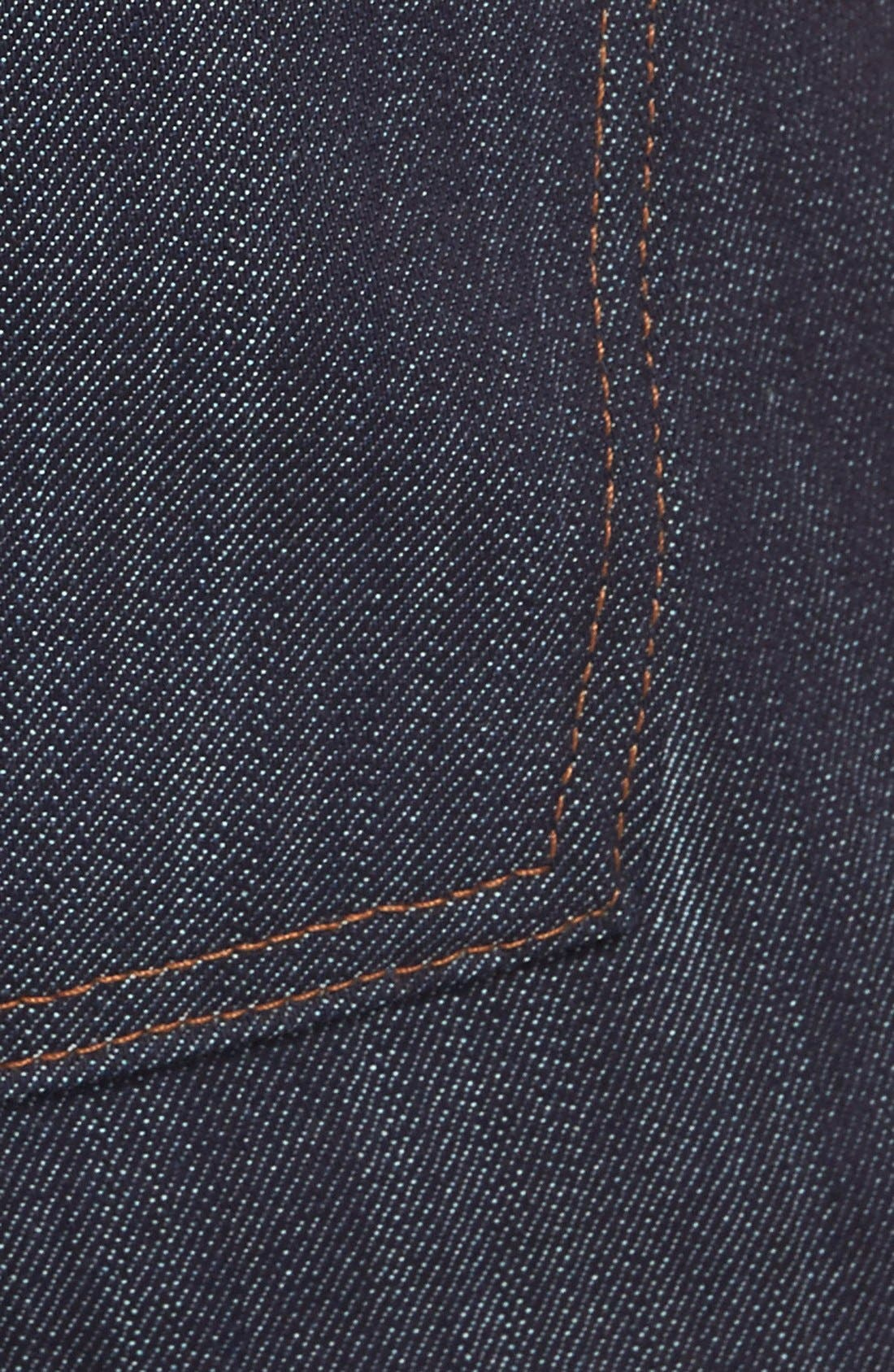 'Stacked Guy' Skinny Fit Jeans,                             Alternate thumbnail 2, color,                             401
