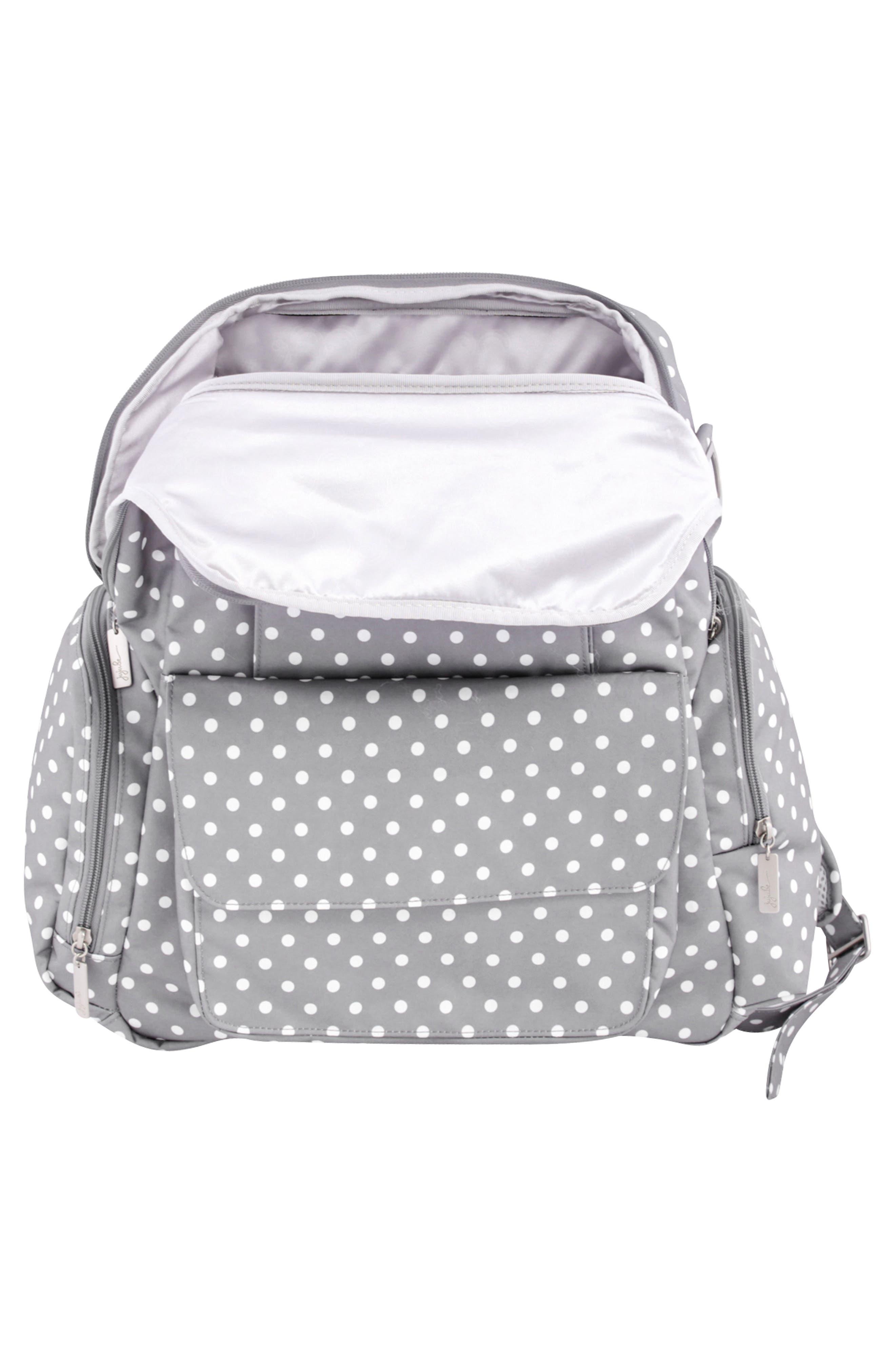 Be Nurtured Pumping Backpack,                             Alternate thumbnail 4, color,                             020