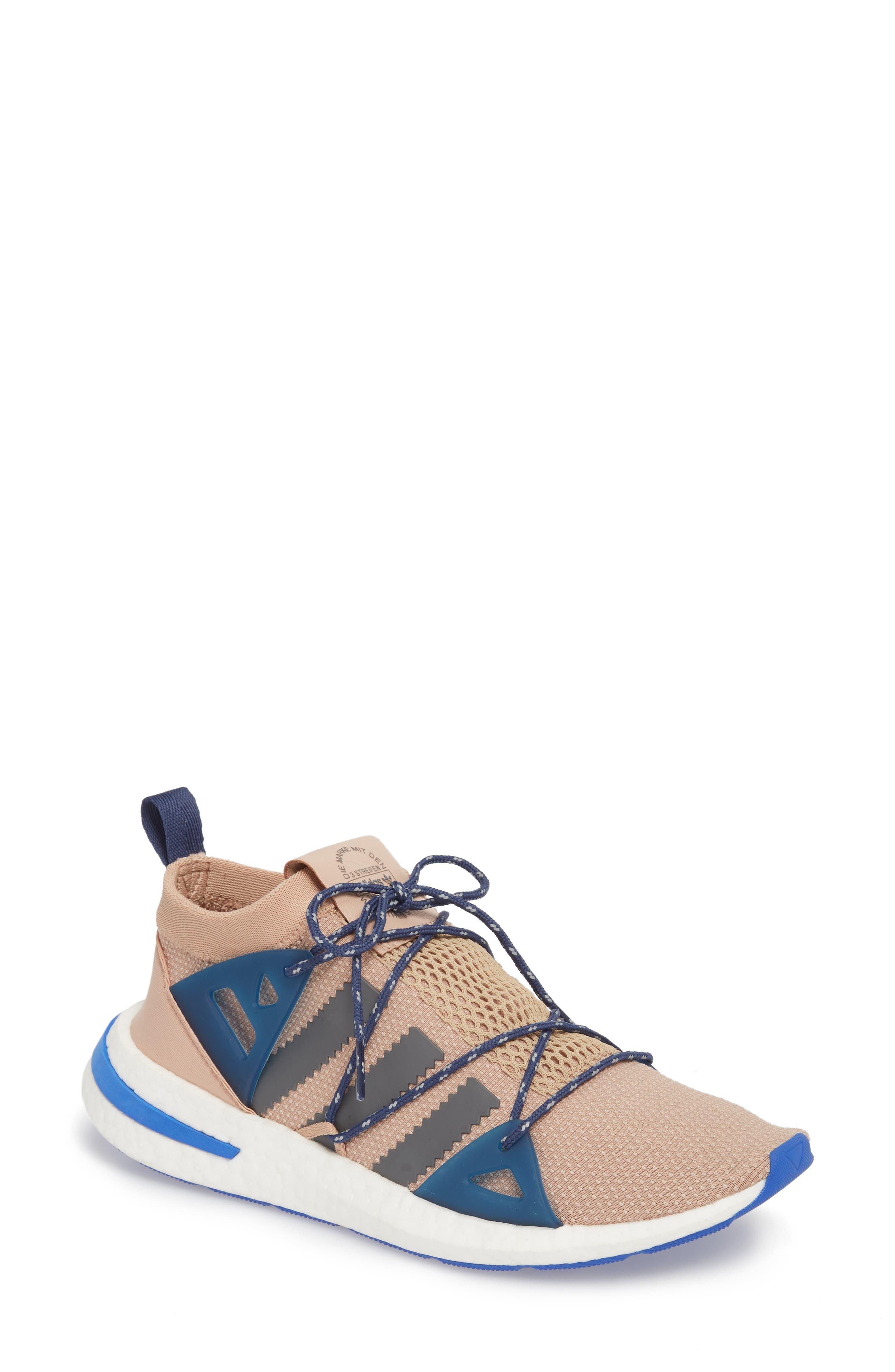 Arkyn Sneaker,                             Main thumbnail 3, color,