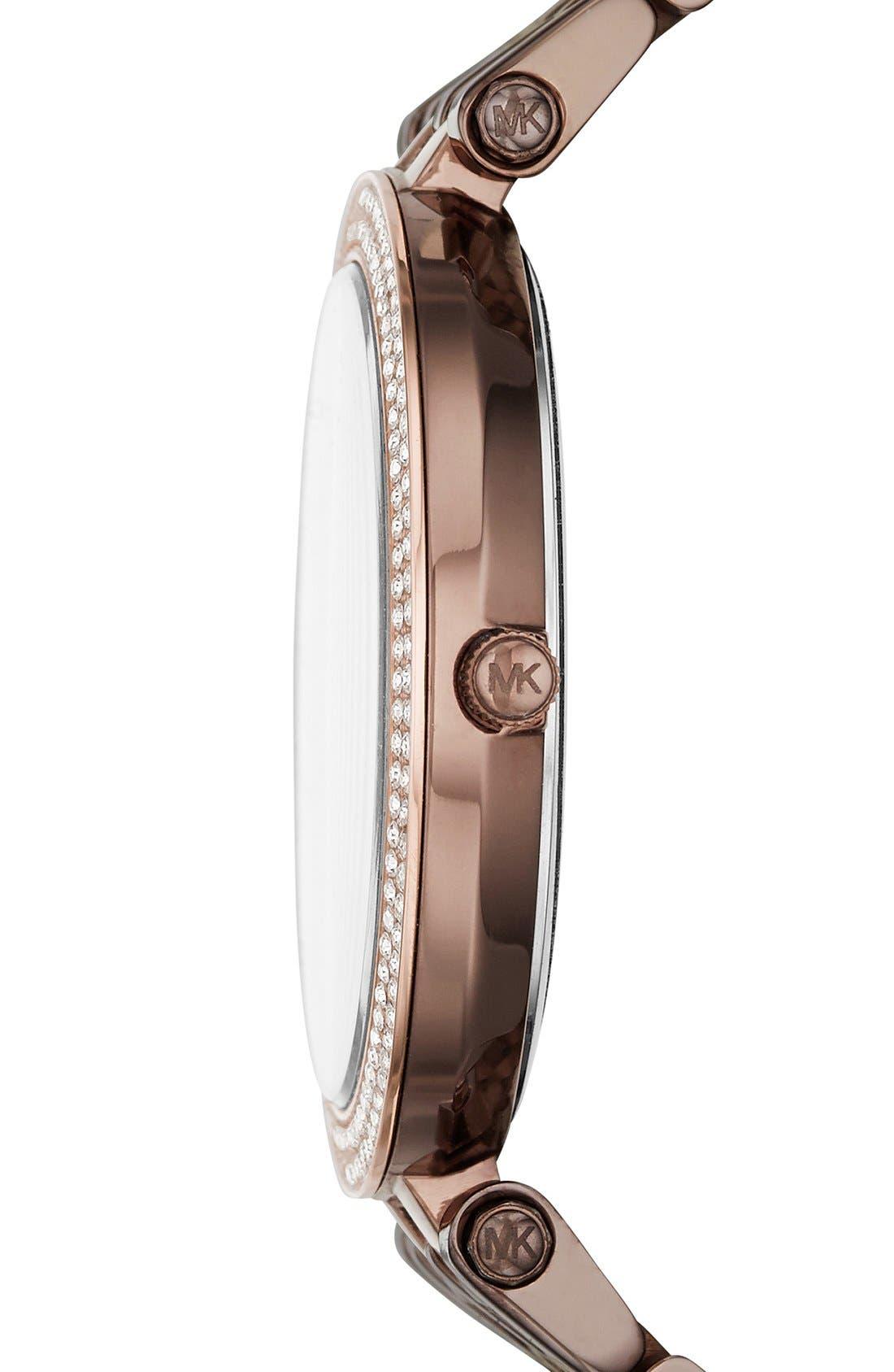 'Darci' Round Bracelet Watch, 39mm,                             Alternate thumbnail 29, color,
