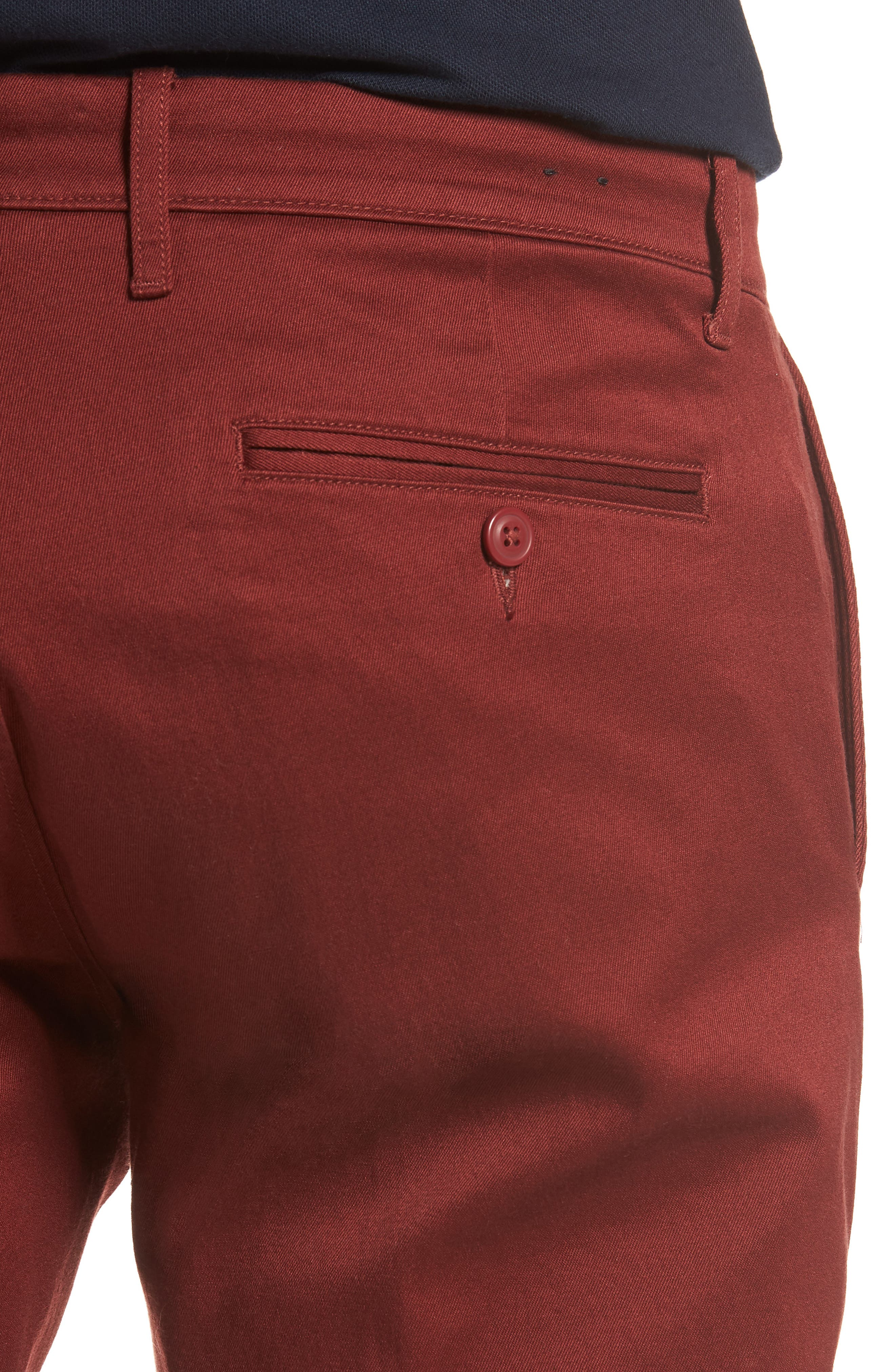 484 Slim Fit Stretch Chino Pants,                             Alternate thumbnail 37, color,
