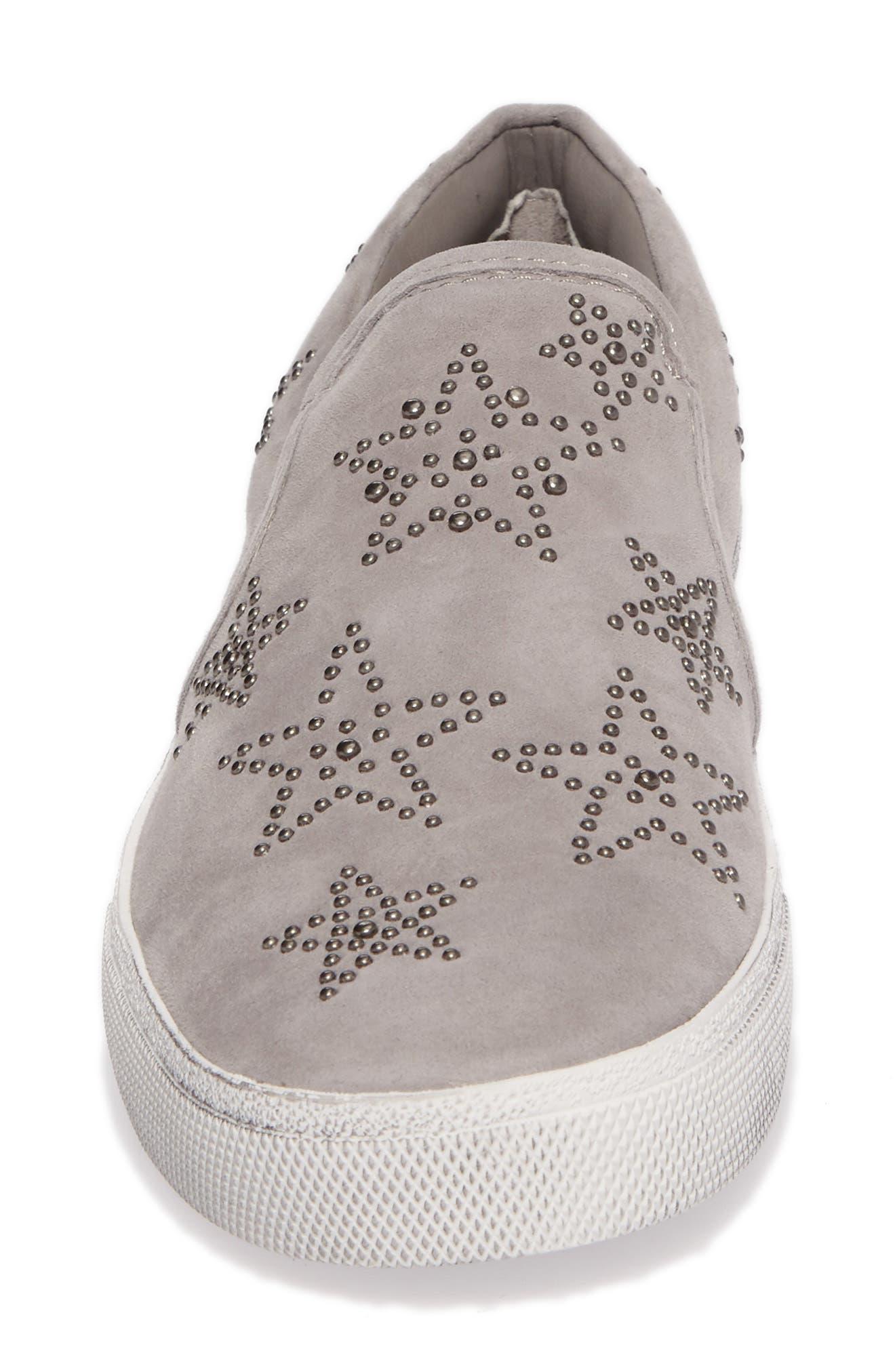 Star Slip-On Sneaker,                             Alternate thumbnail 20, color,