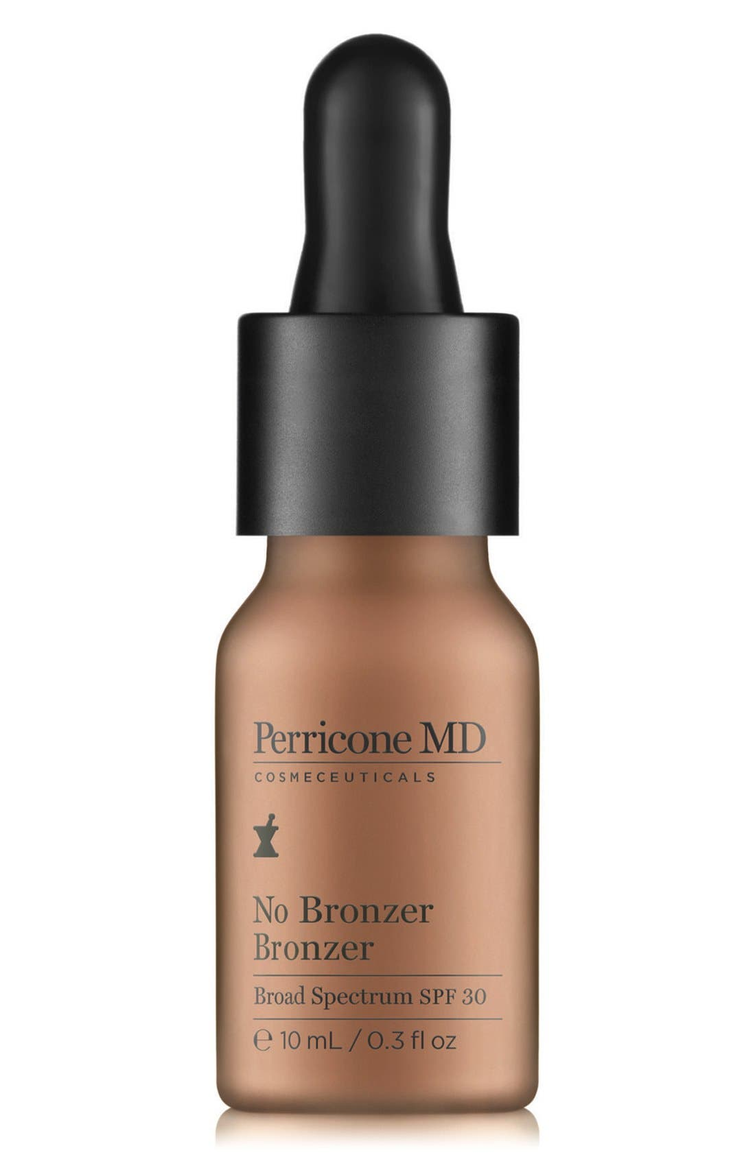 No Bronzer Bronzer Broad Spectrum SPF 30,                         Main,                         color, NO COLOR