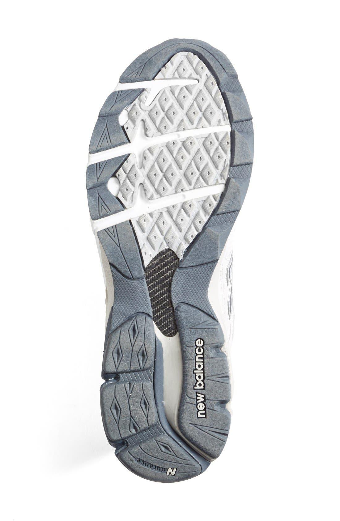 '990v3' Running Shoe,                             Alternate thumbnail 2, color,                             020