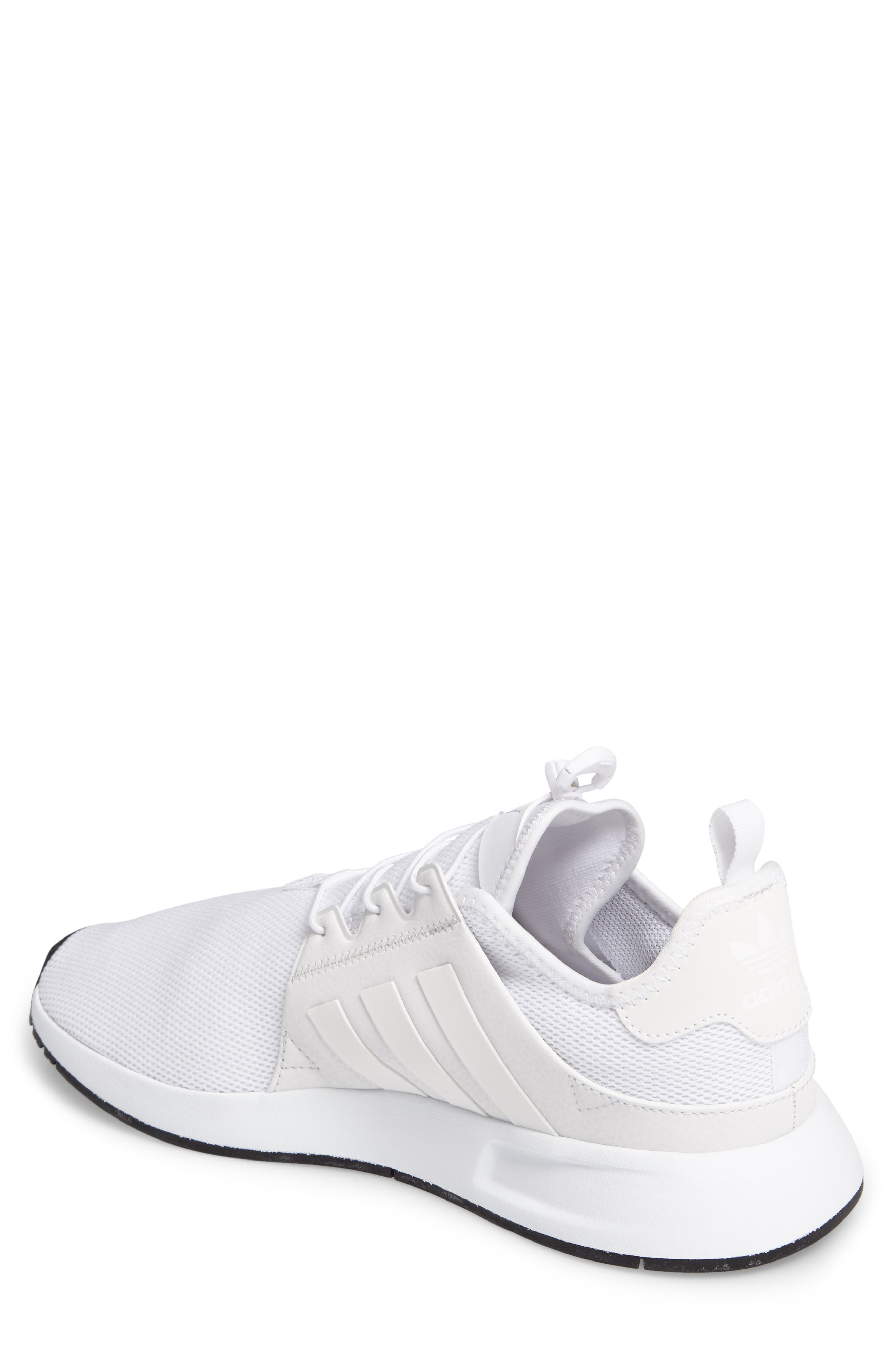 X_PLR Sneaker,                             Alternate thumbnail 4, color,