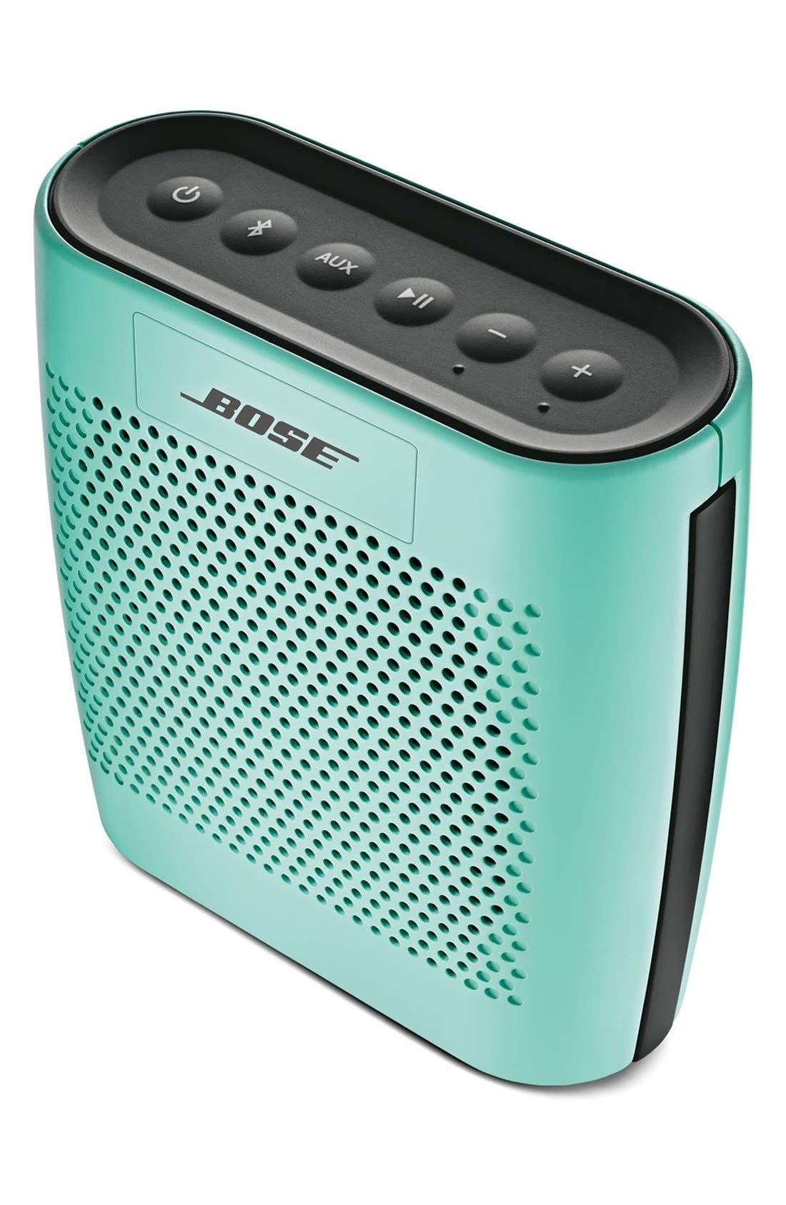 SoundLink<sup>®</sup> Color Bluetooth<sup>®</sup> Speaker,                             Alternate thumbnail 8, color,