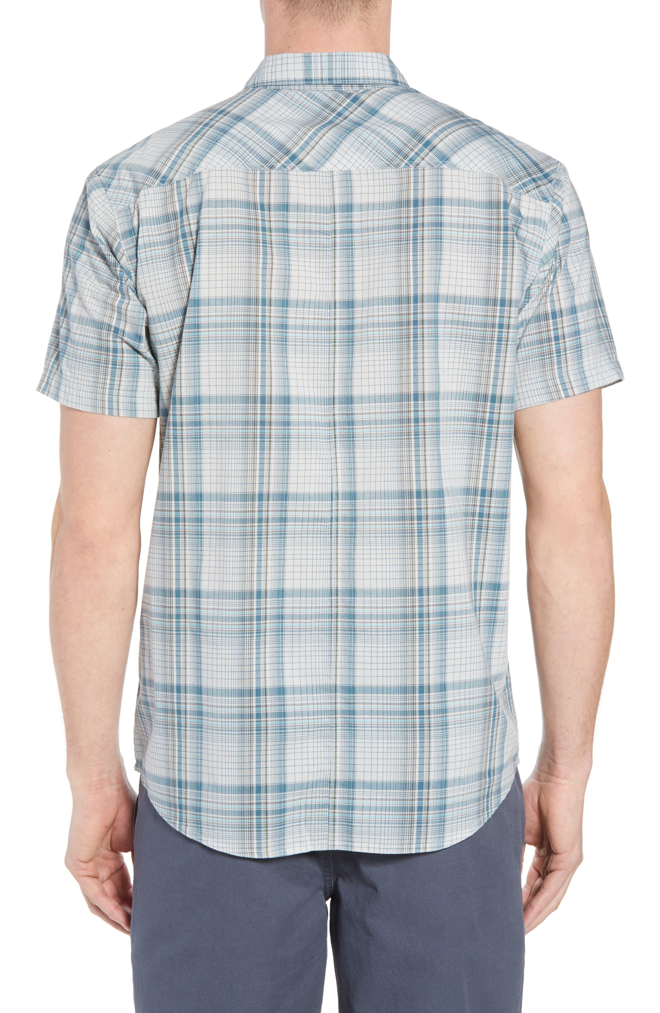 Sturghill Woven Shirt,                             Alternate thumbnail 2, color,                             036