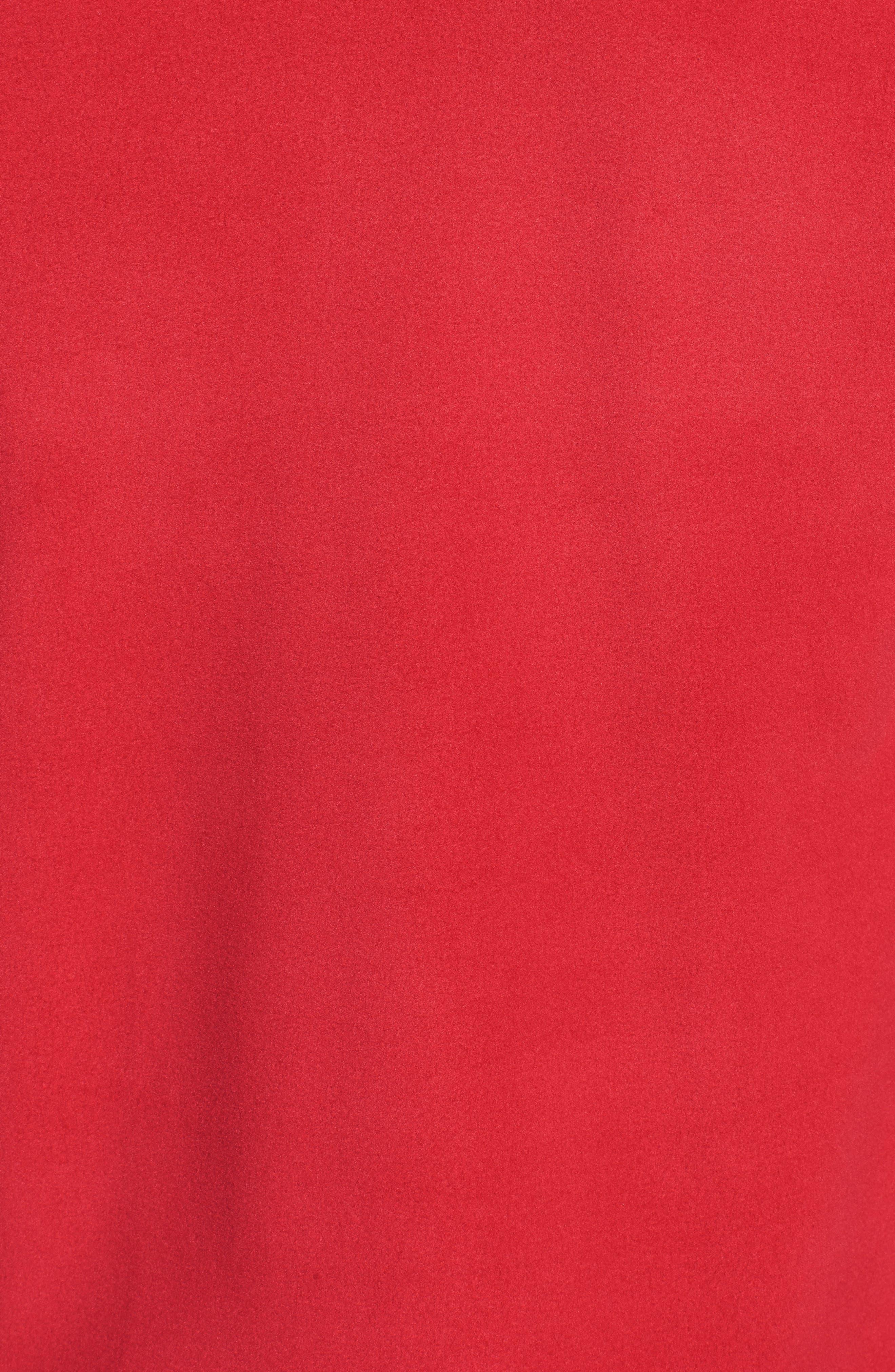 'TKA 100 Glacier' Quarter Zip Fleece Pullover,                             Alternate thumbnail 101, color,