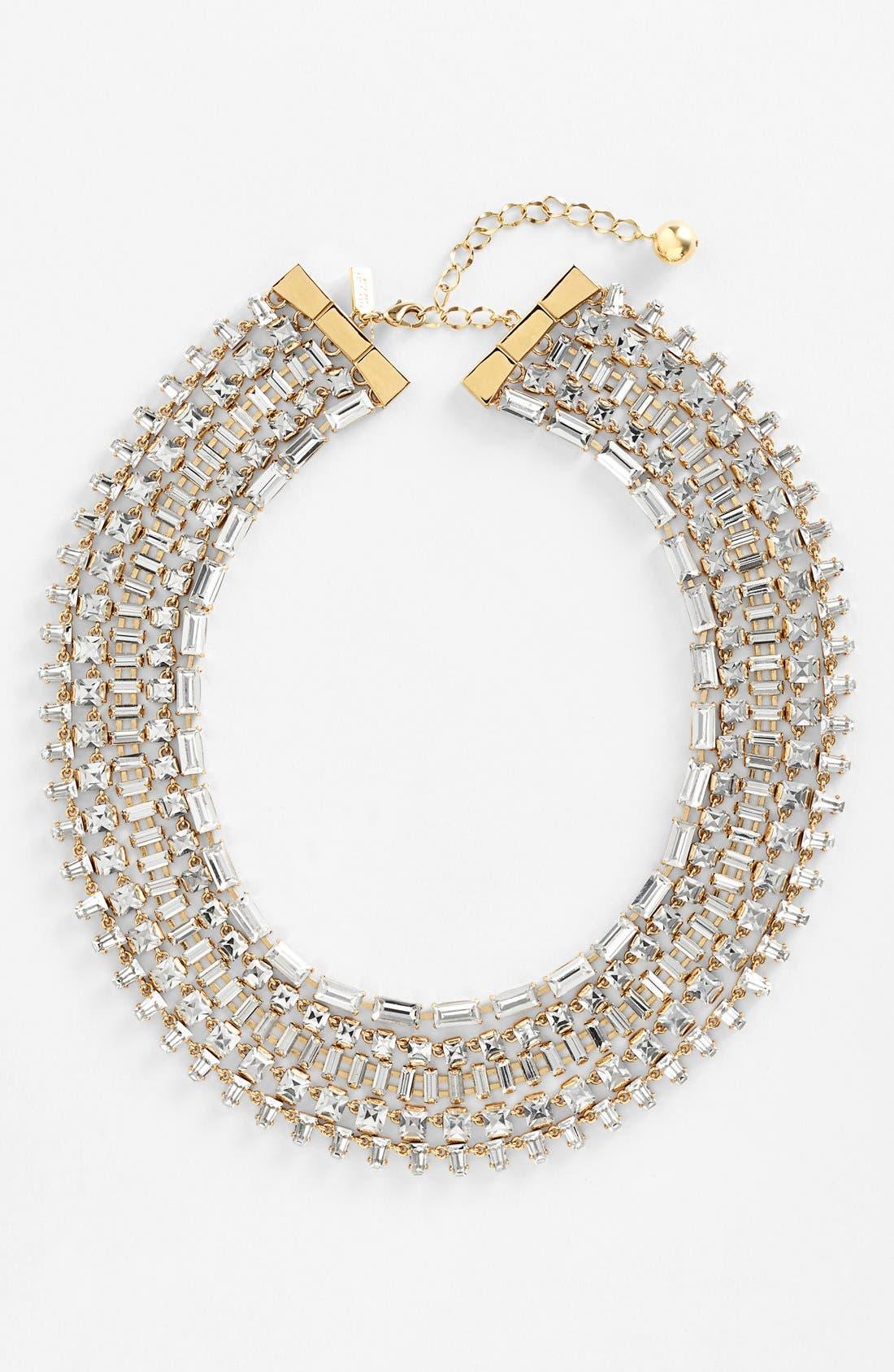 'vegas jewels' multistrand necklace,                             Main thumbnail 1, color,                             710