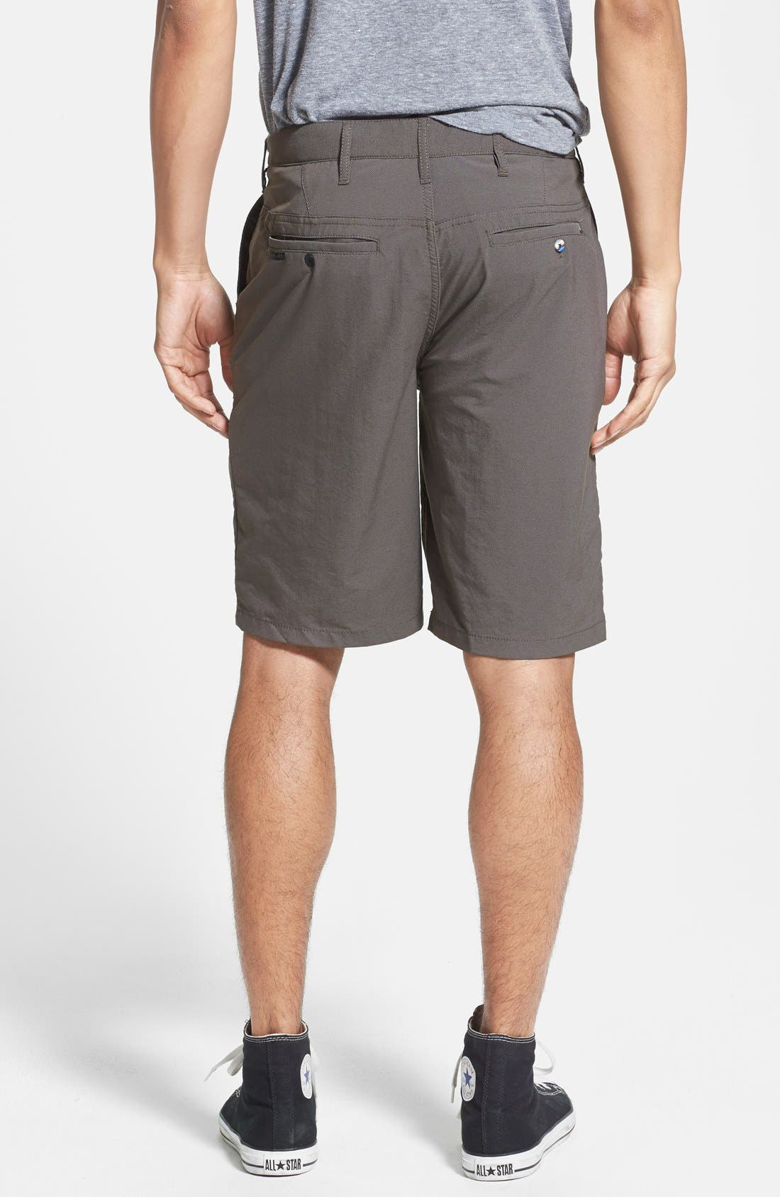 'Dry Out' Dri-FIT<sup>™</sup> Chino Shorts,                             Alternate thumbnail 110, color,