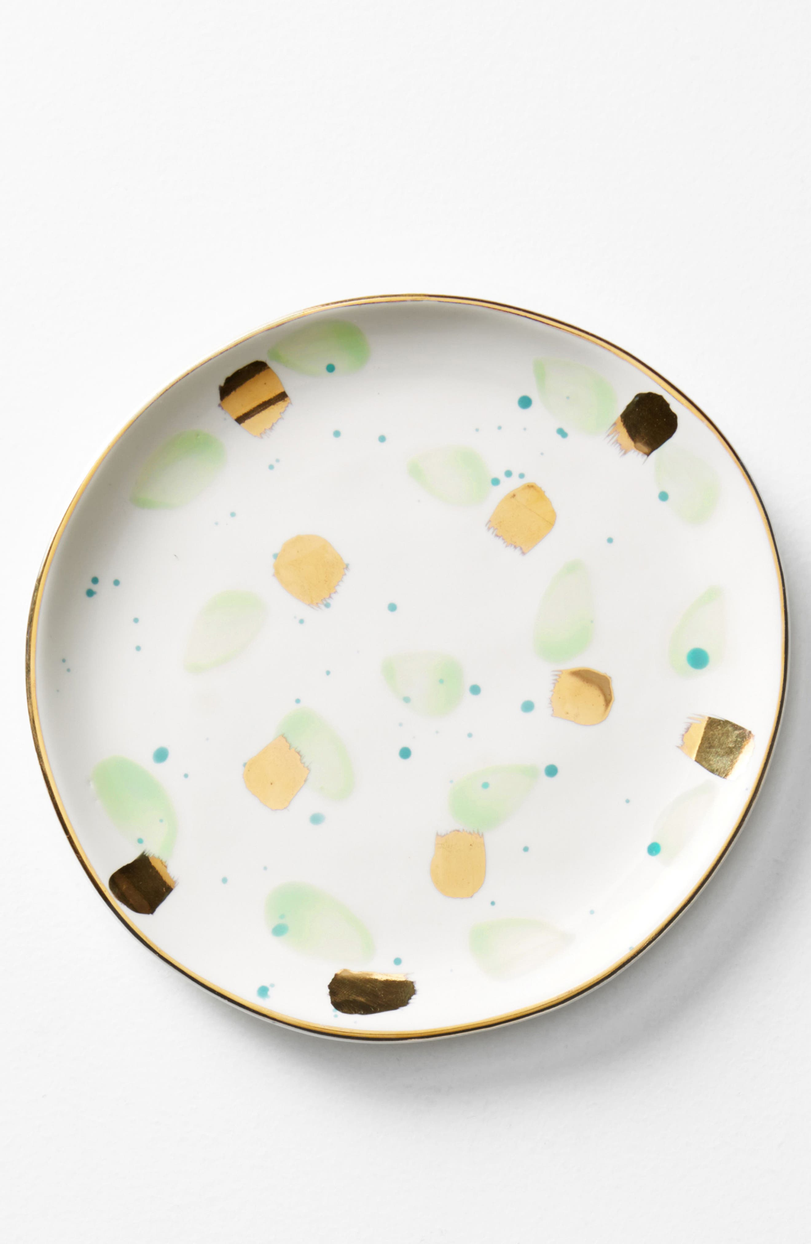 Mimira Canape Plate,                             Alternate thumbnail 18, color,