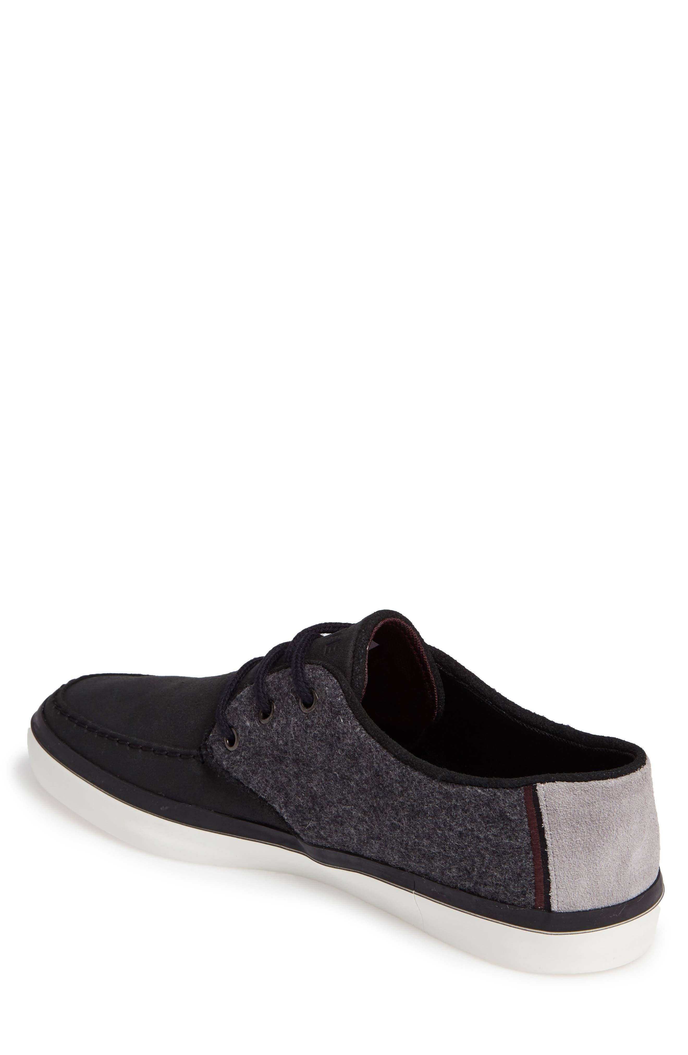 'Sevrin 1161' Sneaker,                             Alternate thumbnail 2, color,                             008