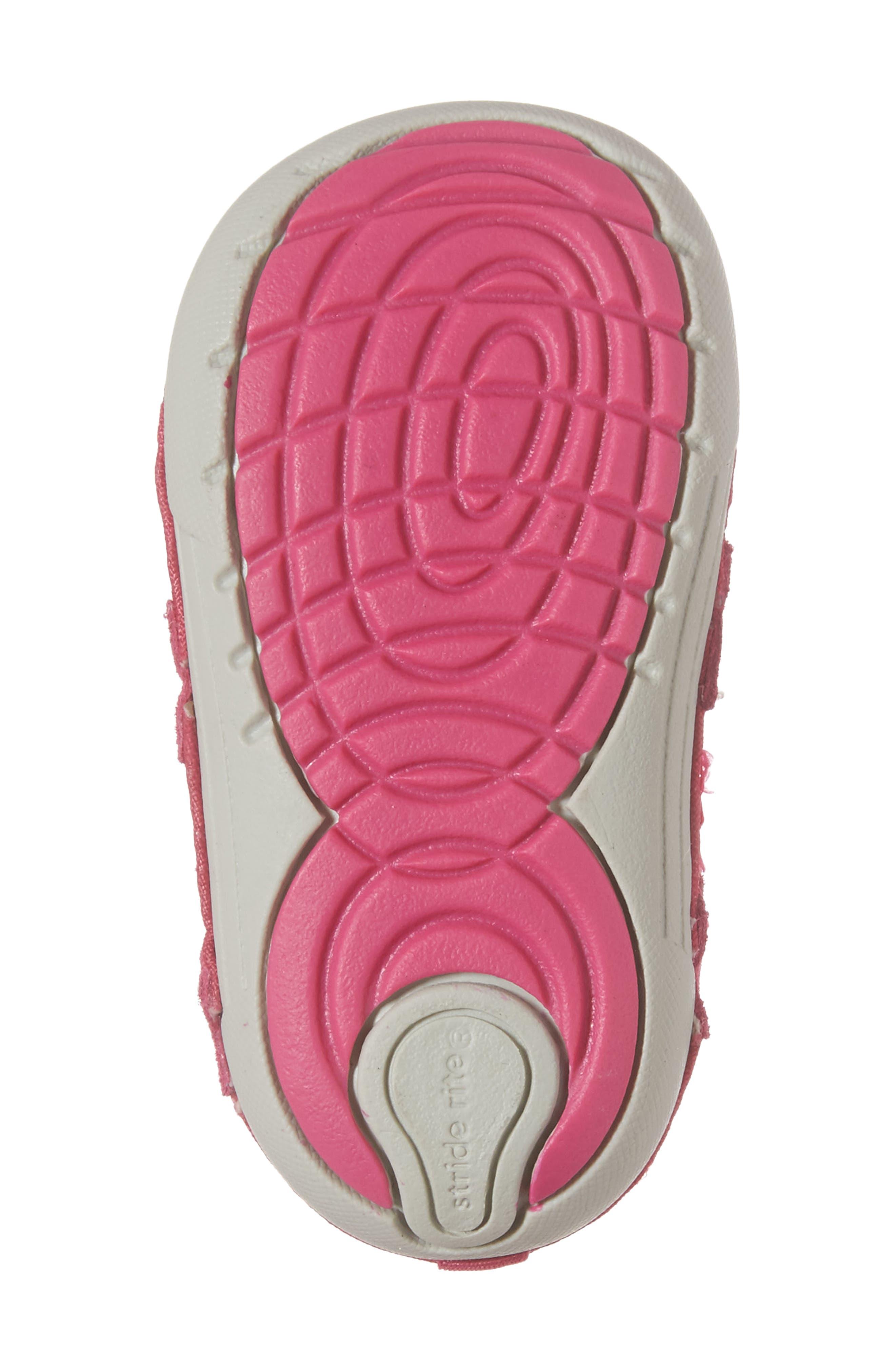 Soft Motion<sup>™</sup> Cameron Sneaker,                             Alternate thumbnail 6, color,                             650