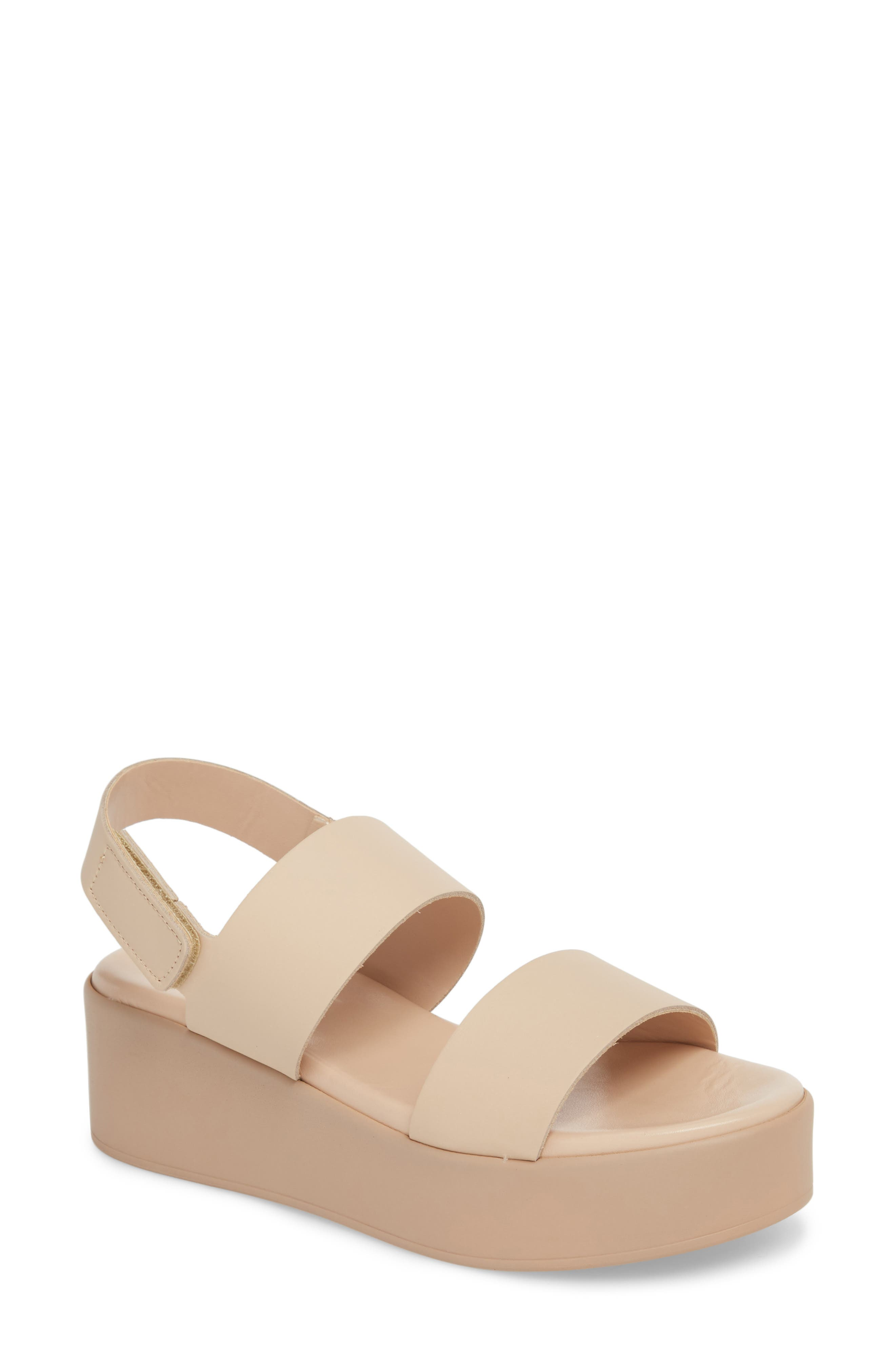 Rachel Platform Wedge Sandal,                         Main,                         color, 250