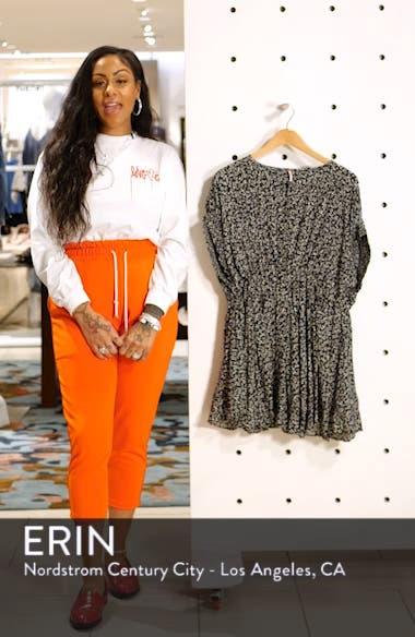 One Fine Day Minidress, sales video thumbnail