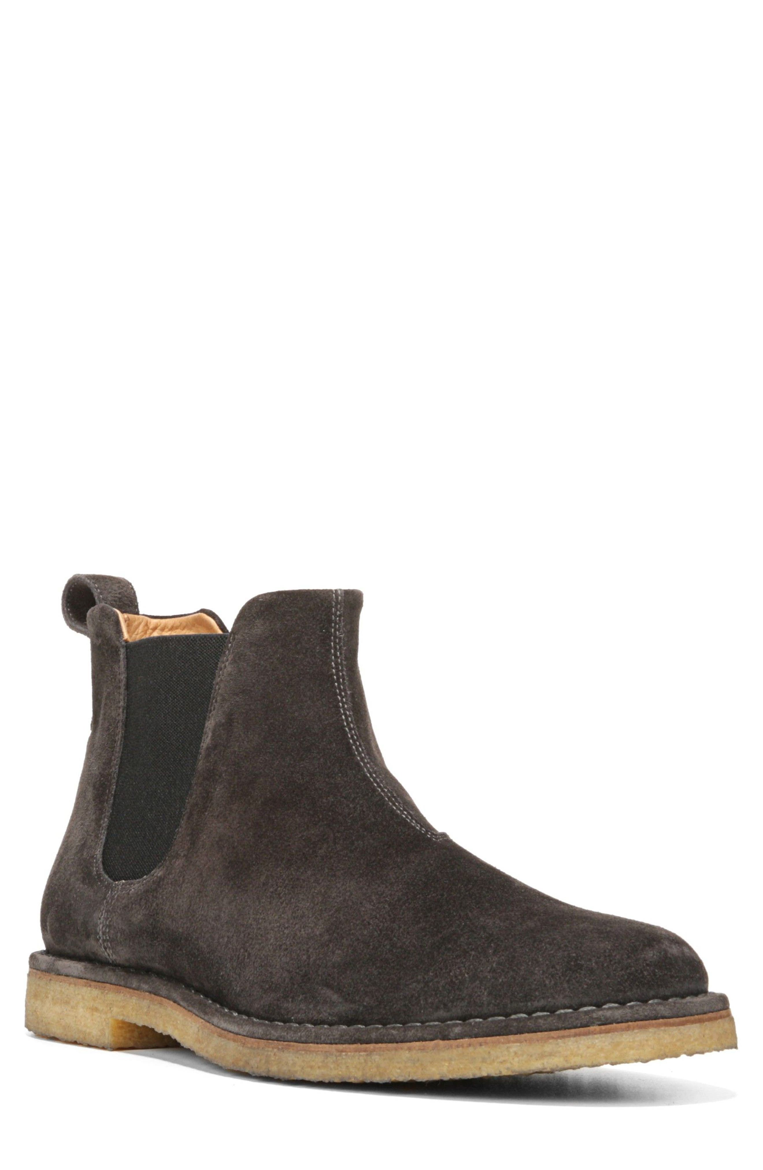 VINCE,                             'Sawyer' Chelsea Boot,                             Main thumbnail 1, color,                             021