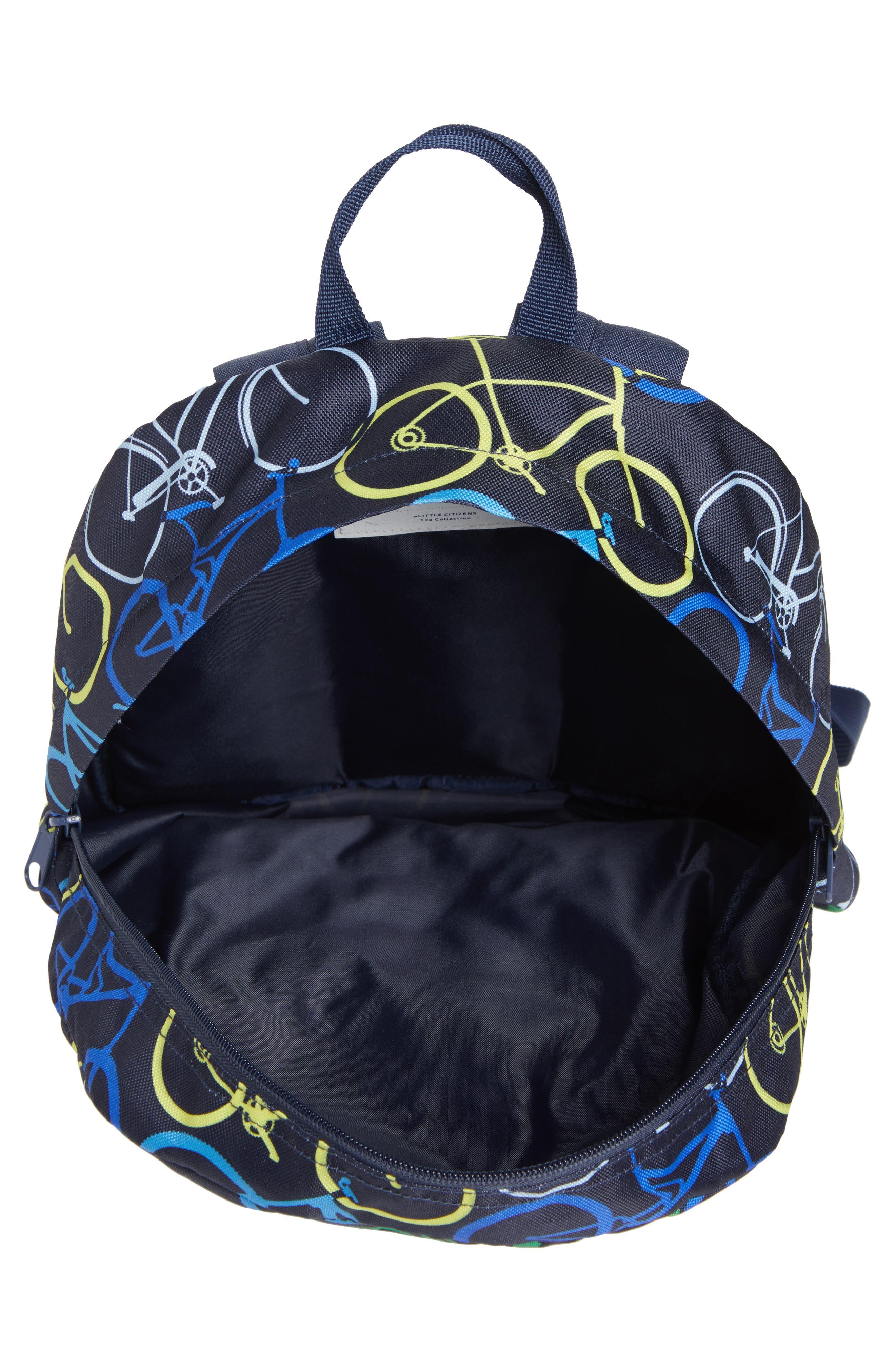 Flying Scot Backpack,                             Alternate thumbnail 3, color,                             411
